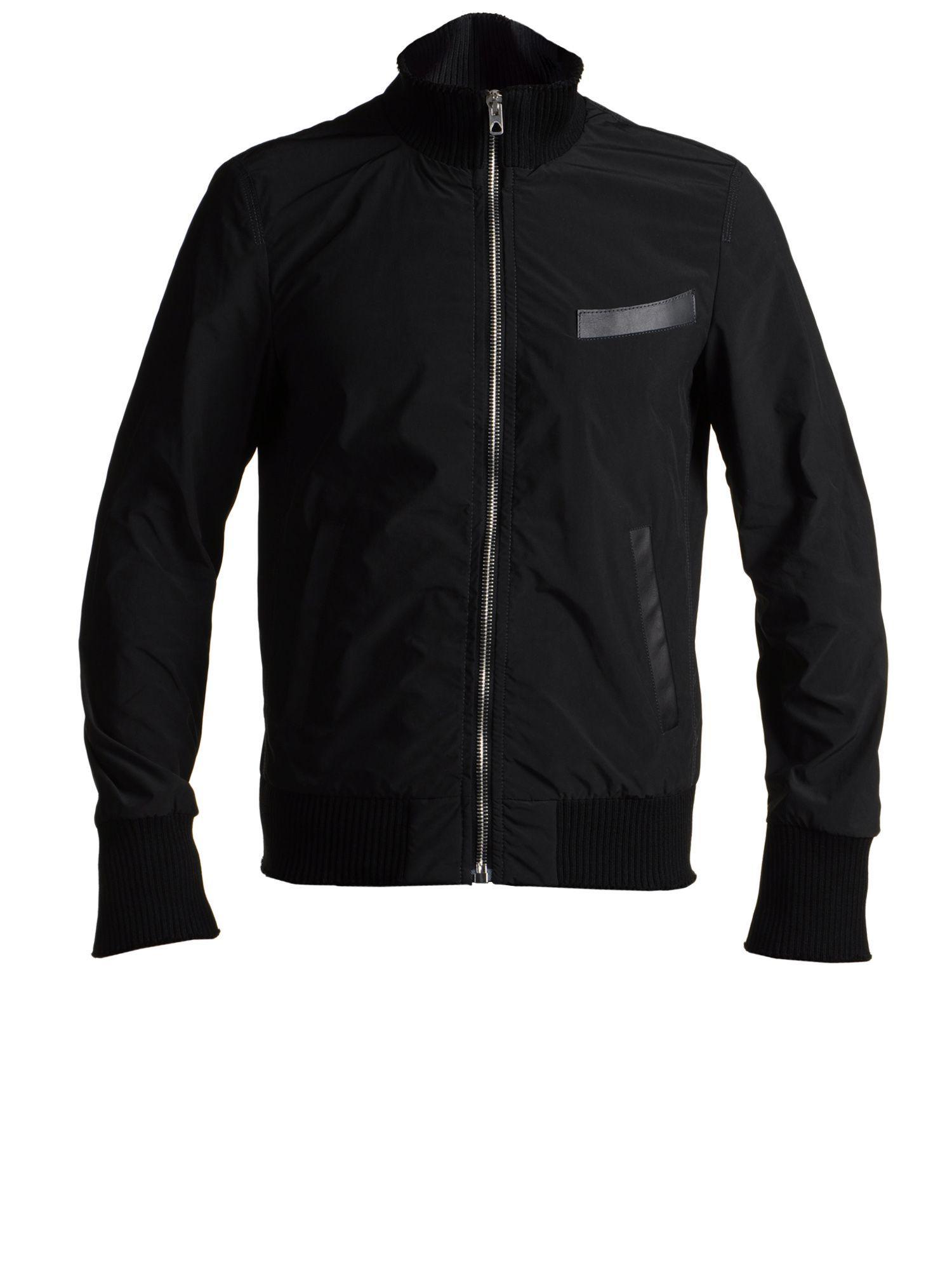 Diesel Black Gold Juspy  900 Jacket