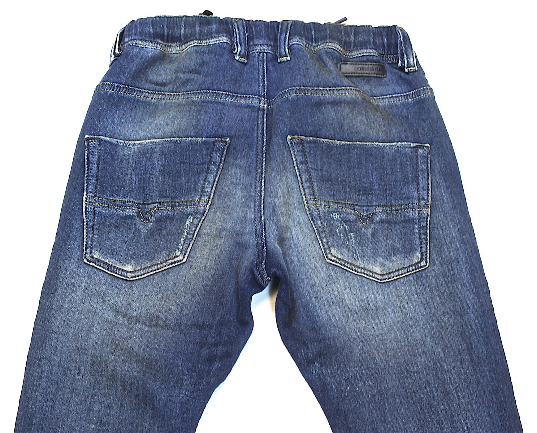 Diesel Krooley-NE Jogg  0802R Jeans