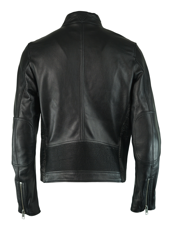 Diesel L-Rush 900 Leather Jacket