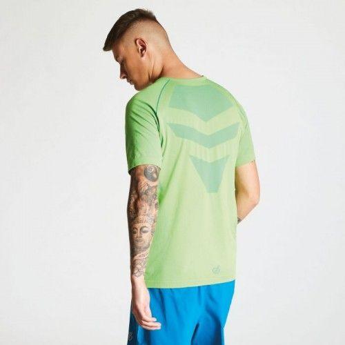 Dare 2b Mens Vessel Seamless T-Shirt