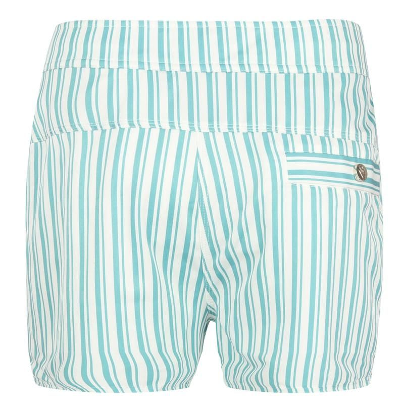 Tailored Maiden Cay Blue Swim Shorts