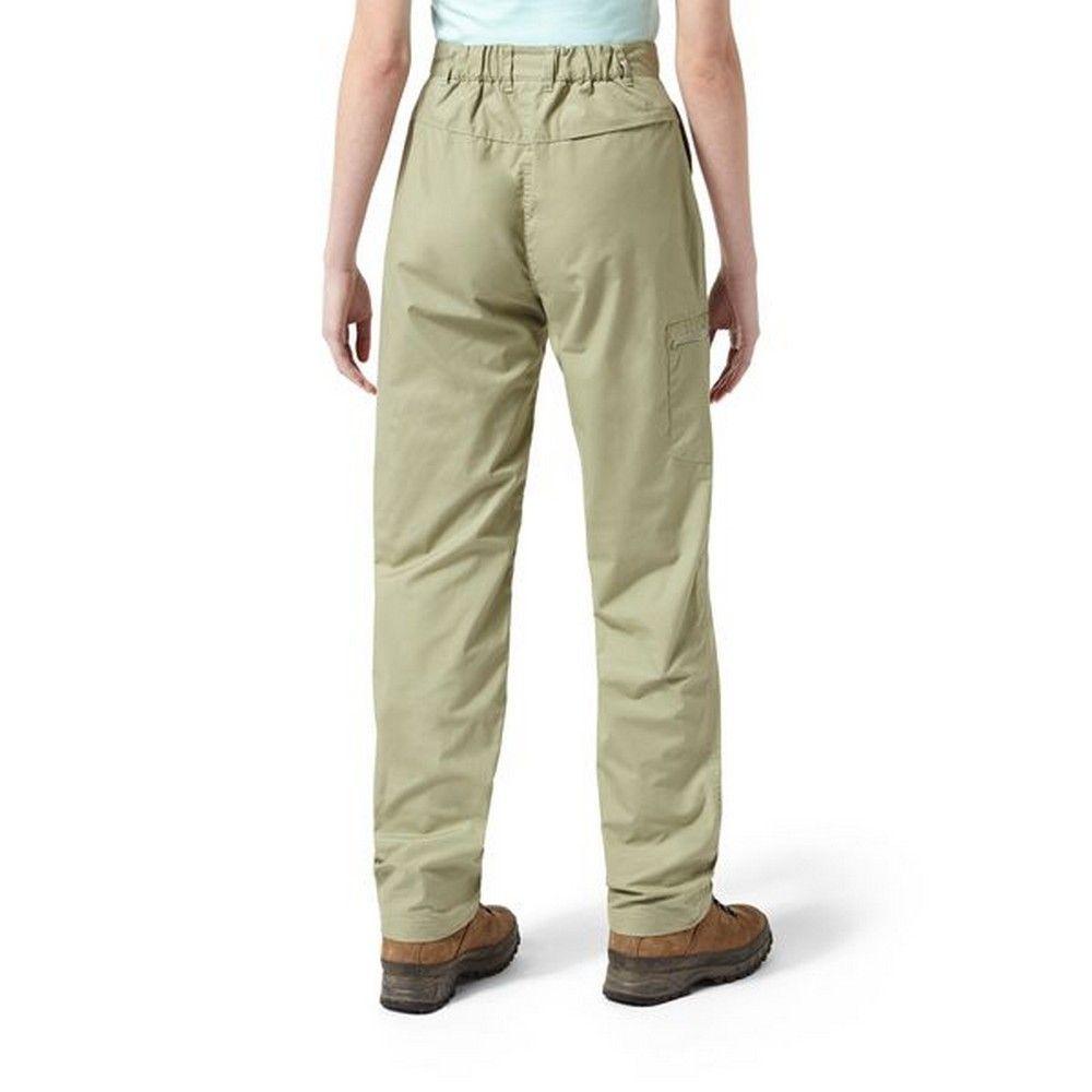 Craghoppers Womens/Ladies Classic Kiwi II Trousers - Short