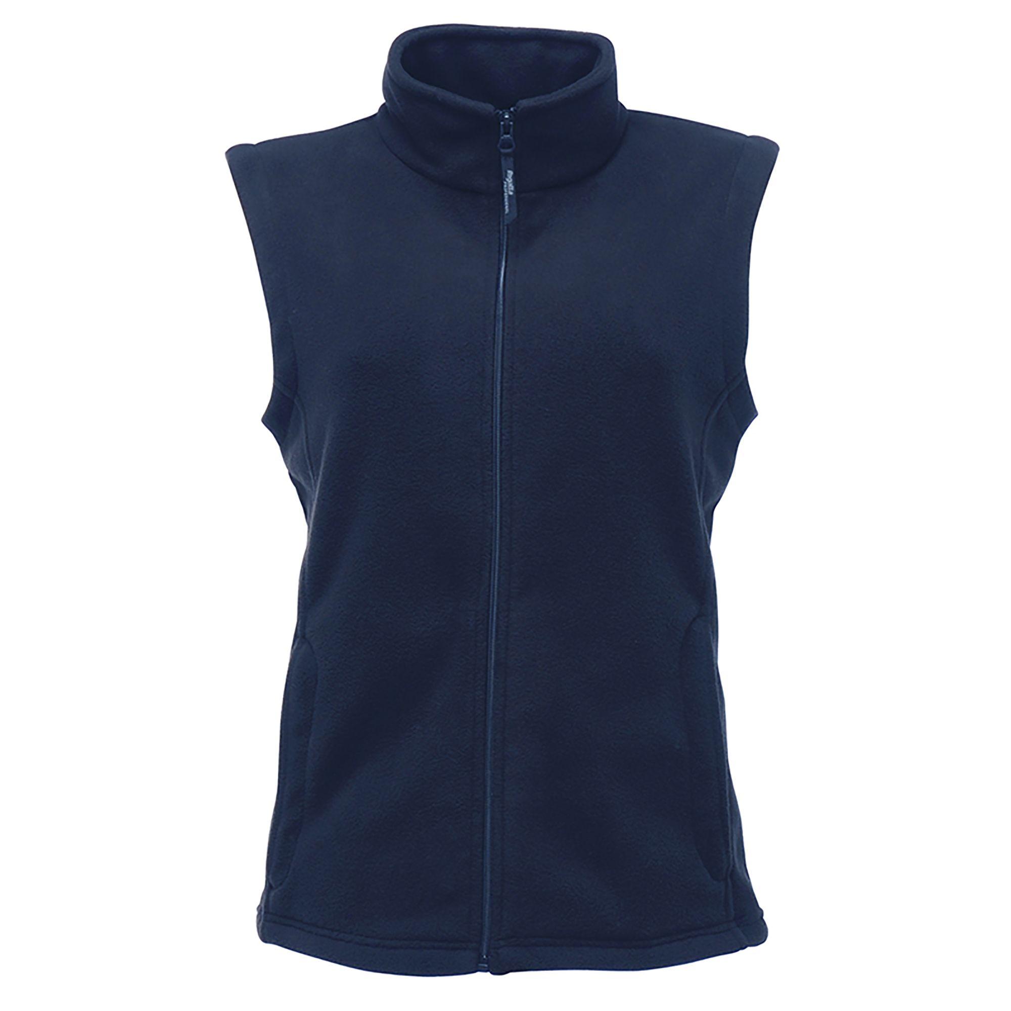 Regatta Womens/Ladies Micro Fleece Bodywarmer / Gilet