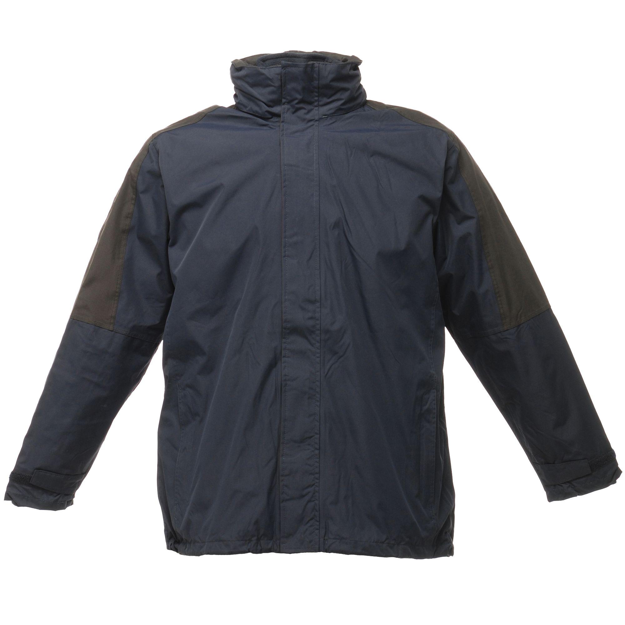 Regatta Mens Defender III 3-in-1 Waterproof Windproof Jacket / Performance Jacket
