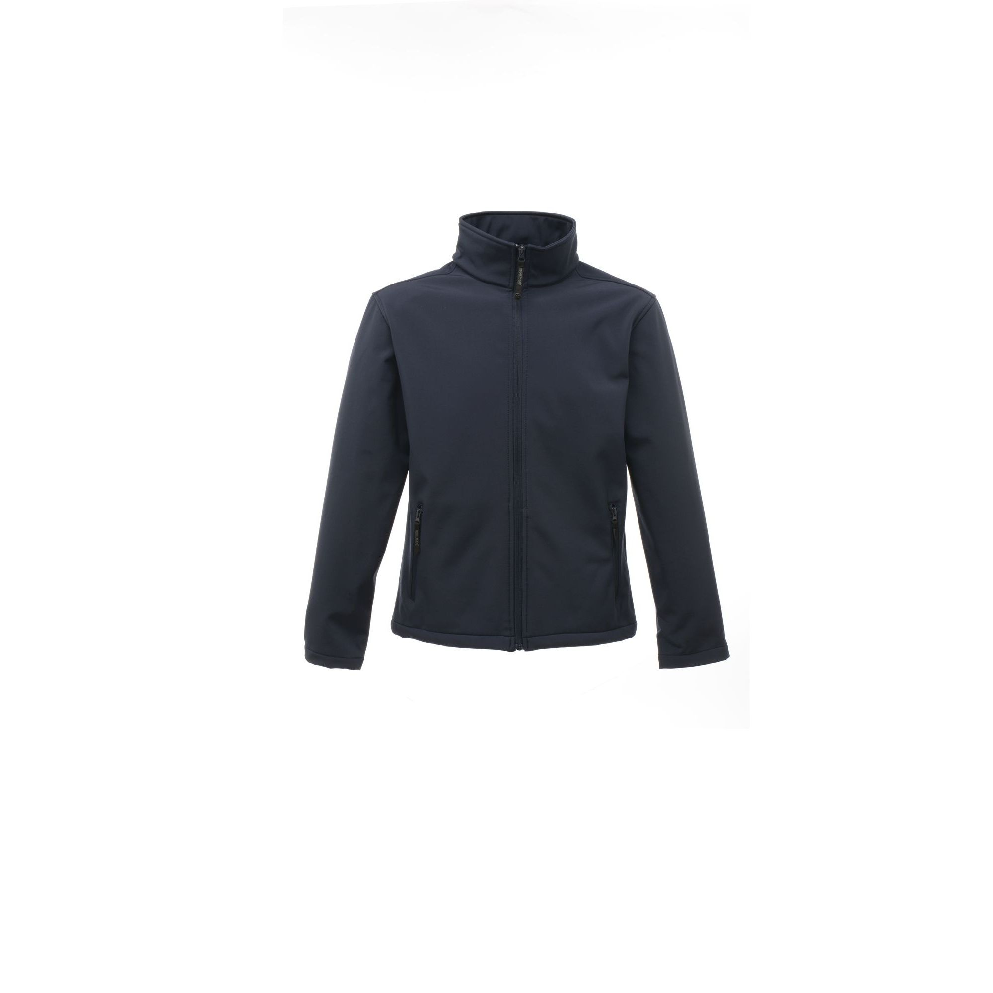 Regatta Professional Mens Classic 3 Layer Zip Up Softshell Jacket