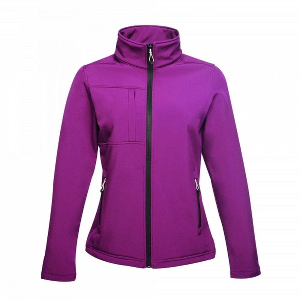 Regatta Professional Womens/Ladies Octagon II Waterproof Softshell Jacket
