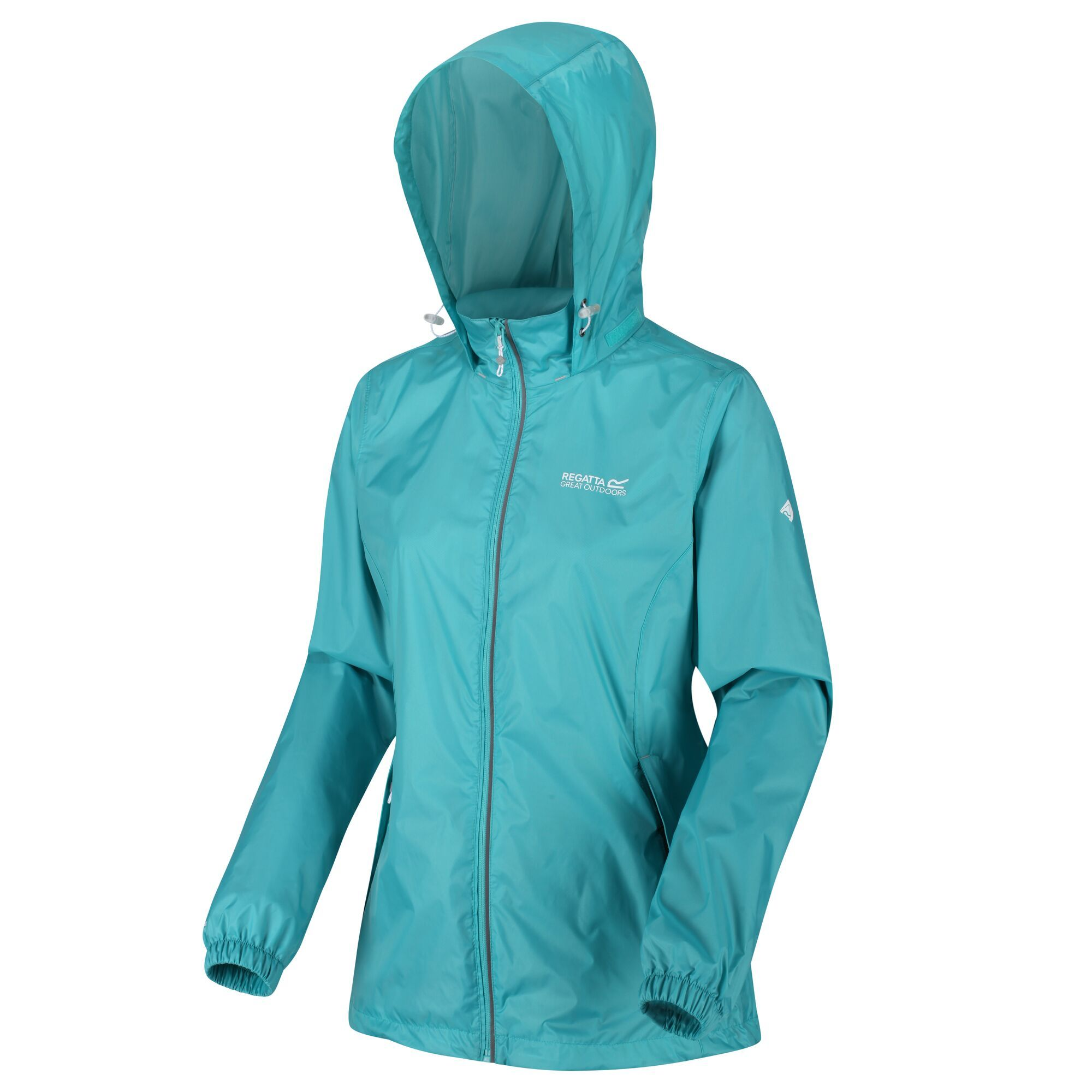 Regatta Womens/Ladies Corinne IV Waterproof Softshell Jacket