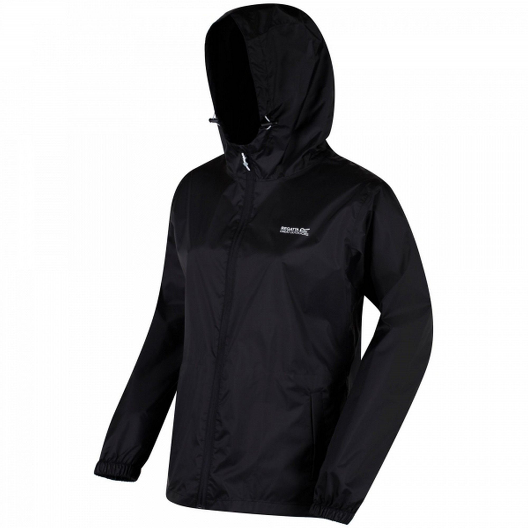 Regatta Womens/Ladies Pk It Jkt III Waterproof Hooded Jacket