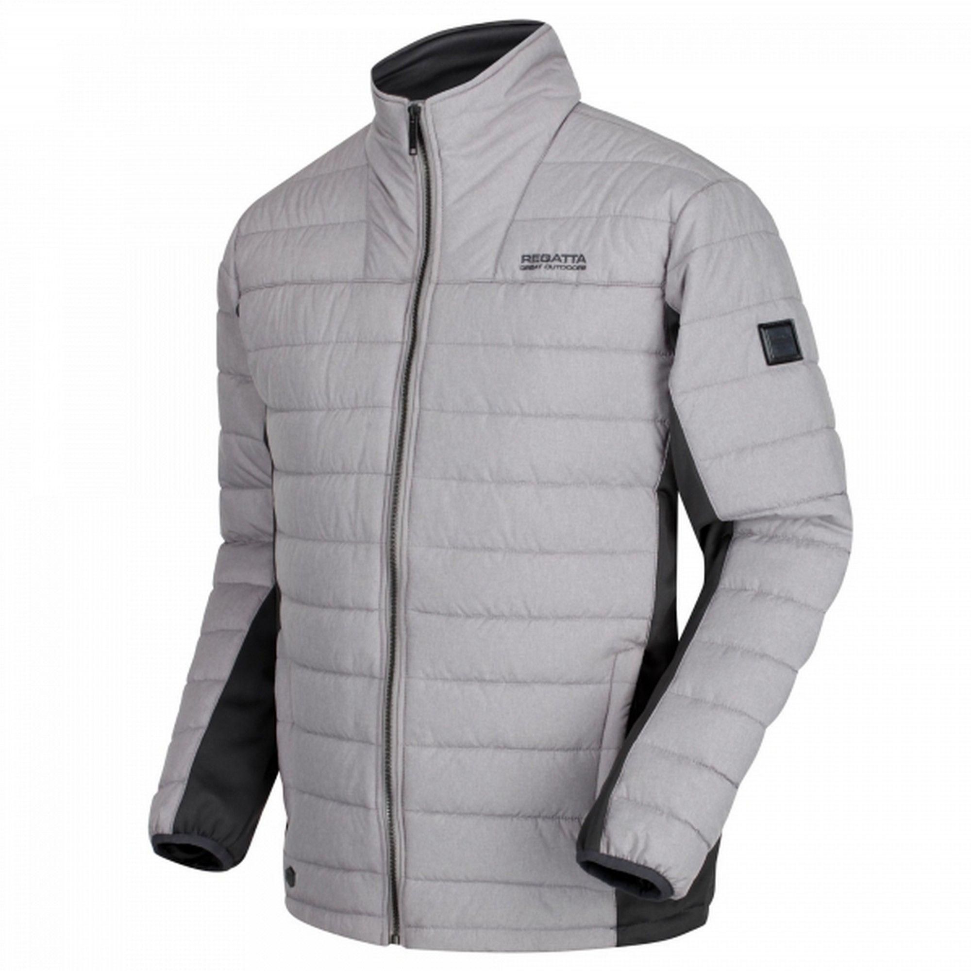 Regatta Mens Ibsen Full Zip Jacket