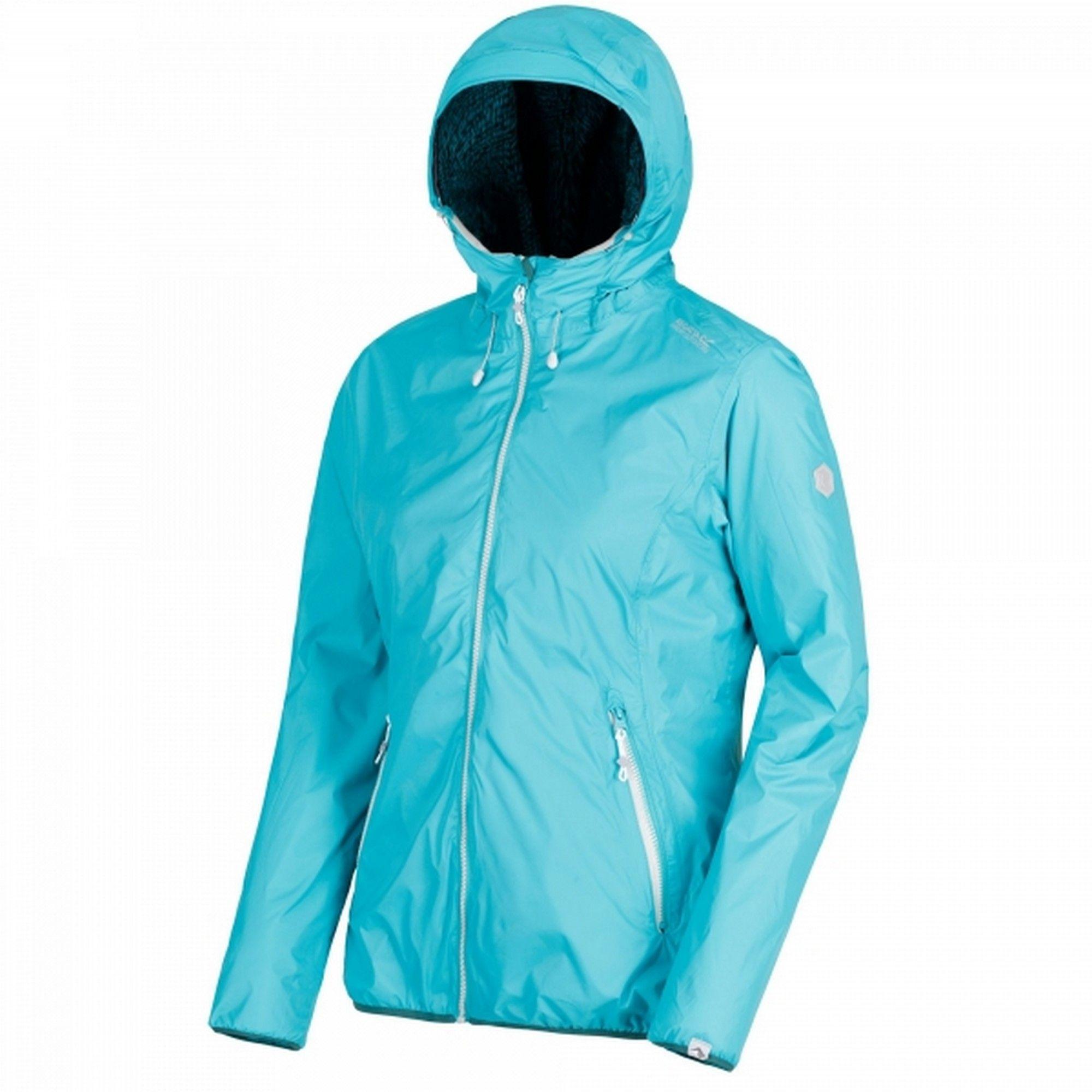 Regatta Womens/Ladies Tarren Hooded Jacket