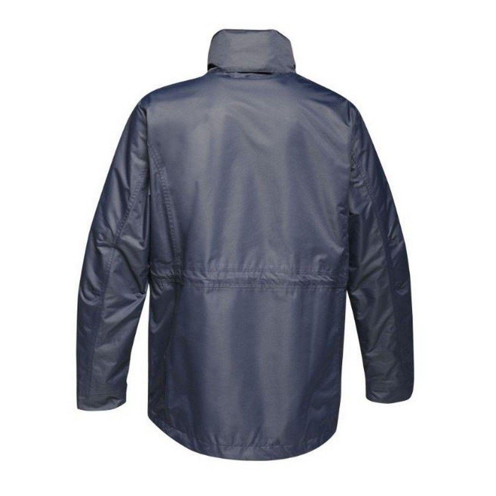Regatta Mens Benson III Hooded Jacket