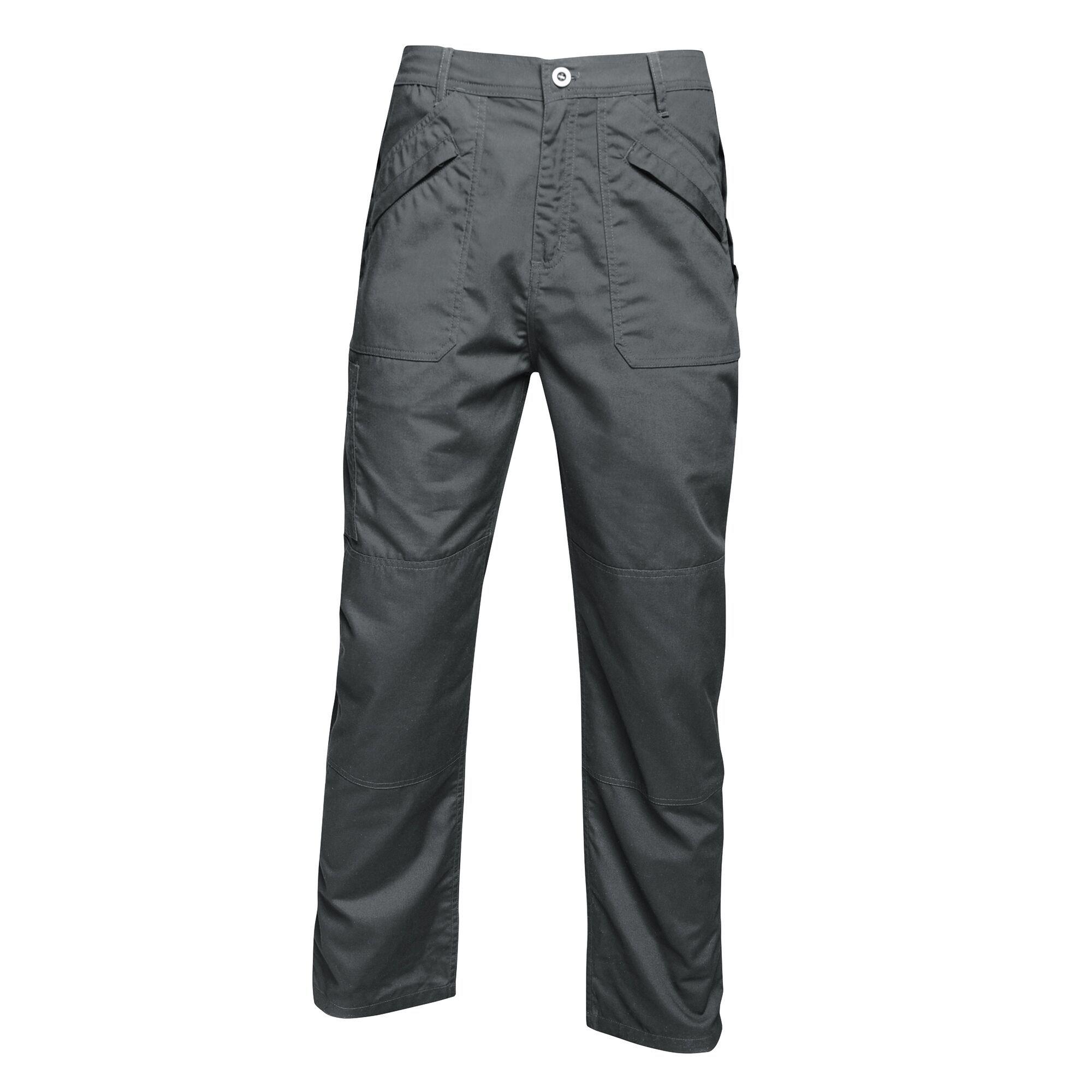 Regatta Mens Original Action Waterproof Trousers - Regular