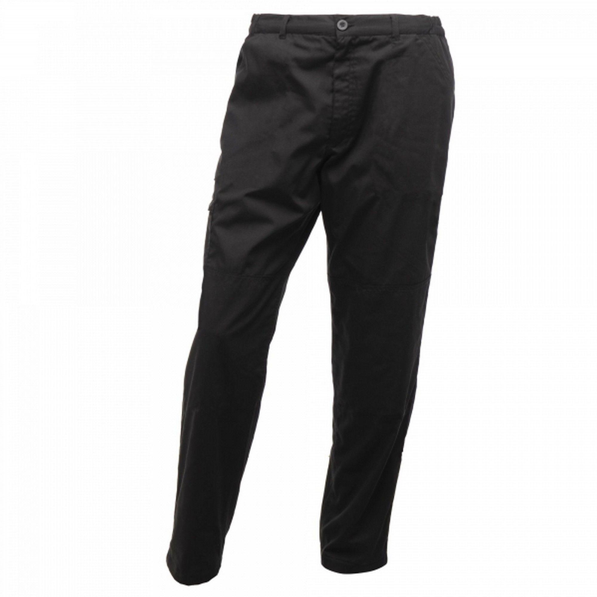 Regatta Mens Pro Cargo Waterproof Trousers - Regular