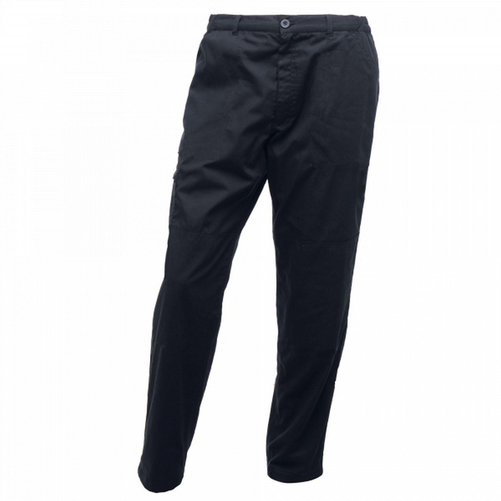 Regatta Mens Pro Cargo Waterproof Trousers - Long