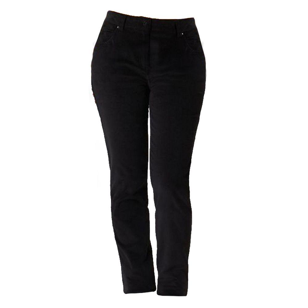 Regatta Womens/Ladies Darika Long Length Trousers