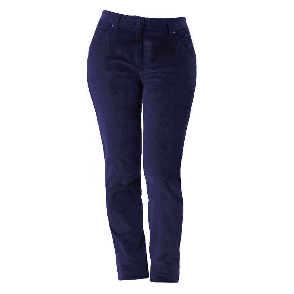Regatta Womens/Ladies Darika Long Length Trousers