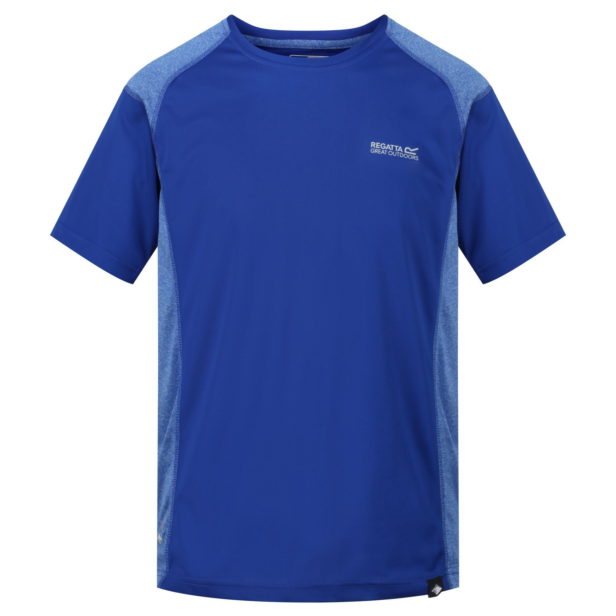 Regatta Mens Hyper-Reflective II Quick Dry T-Shirt