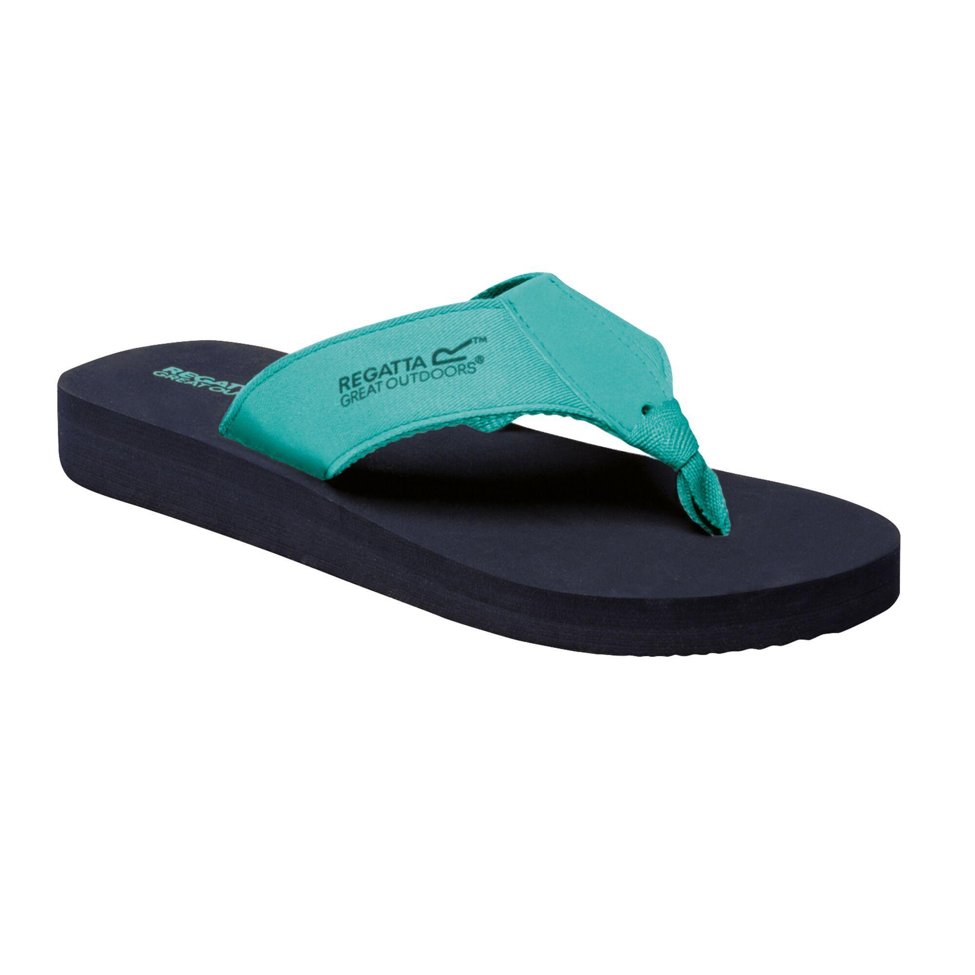 Regatta Womens/Ladies Catarina Flip Flops