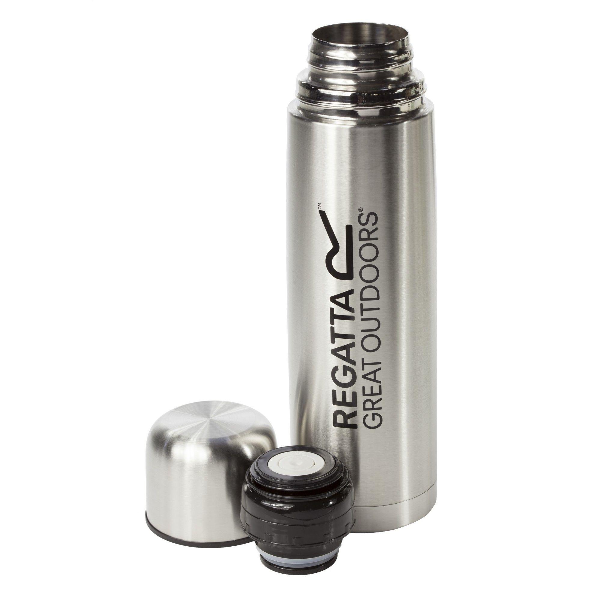 Regatta Great Outdoors 1L Vacuum Drinks Flask