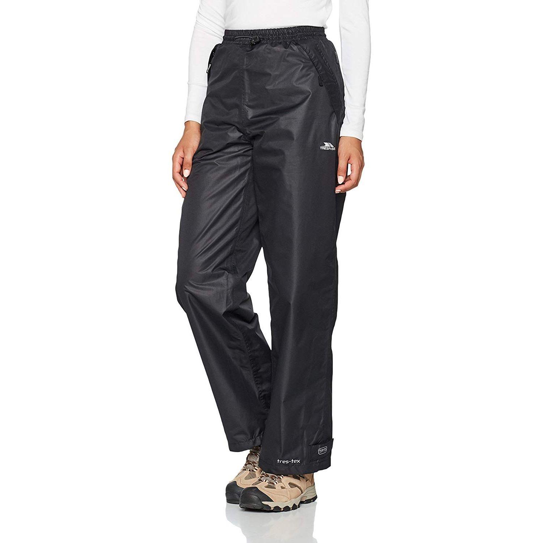 Trespass Womens/Ladies Tutula Waterproof Trousers