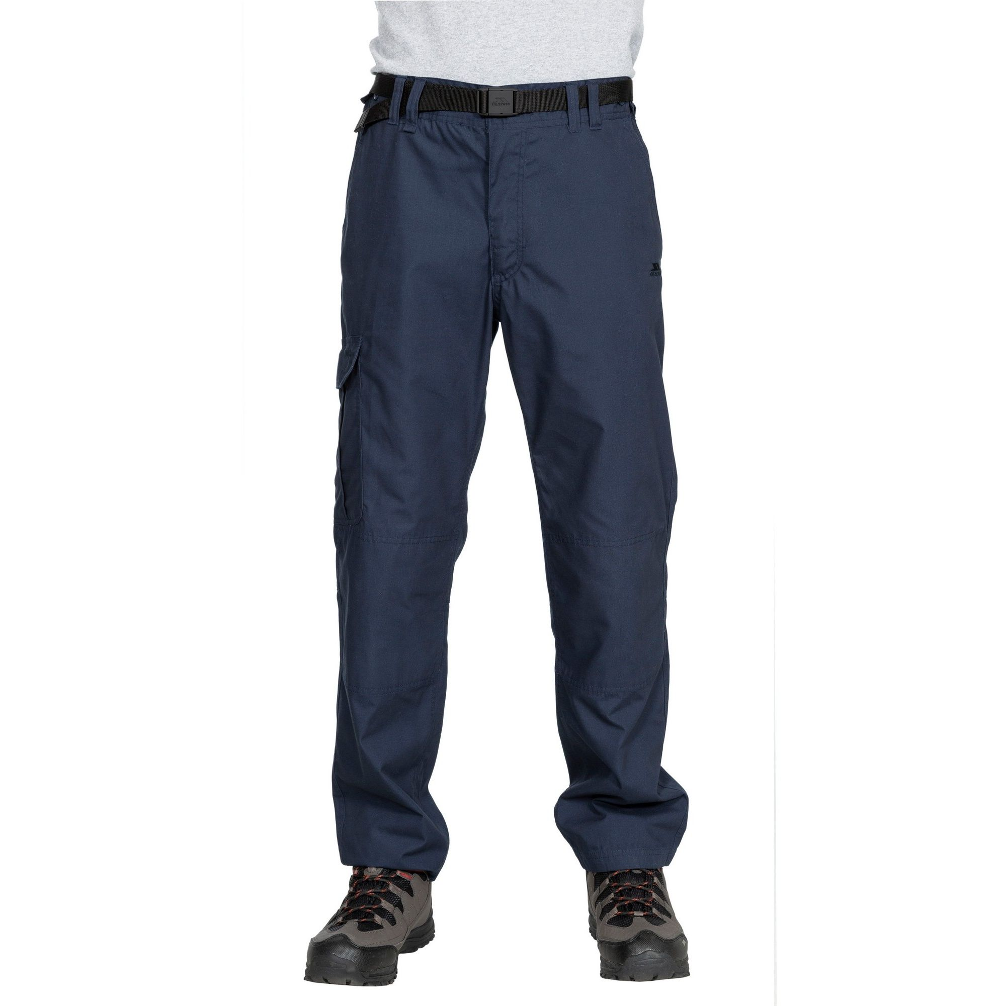 Trespass Mens Clifton Water Repellent Trousers