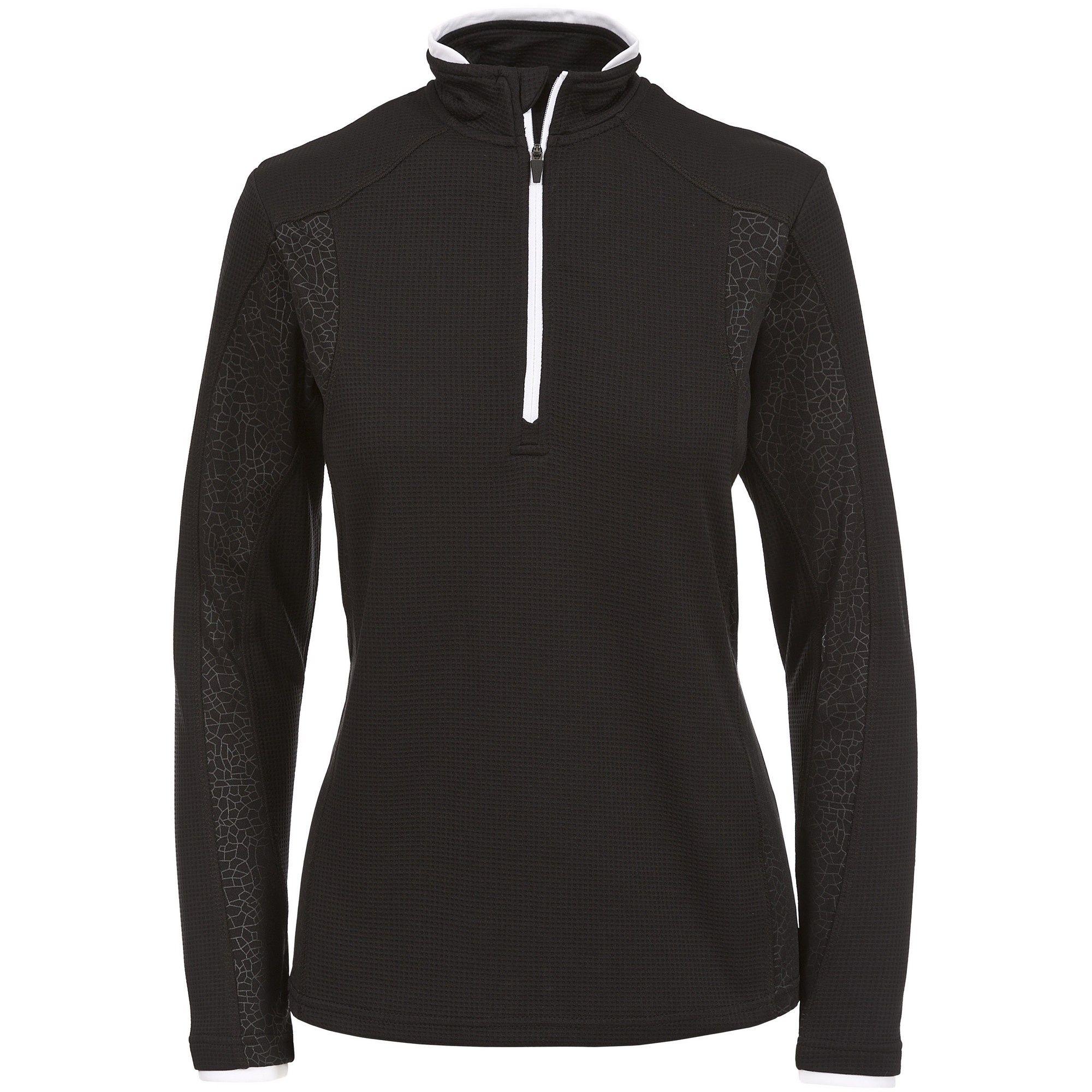 Trespass Womens/Ladies Ollog Half Zip Active Sports Top