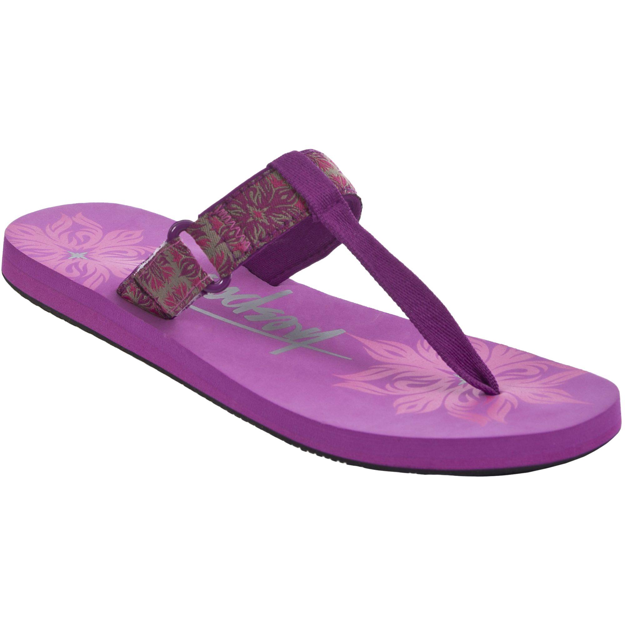 Trespass Womens/Ladies Panora Summer Flip Flops