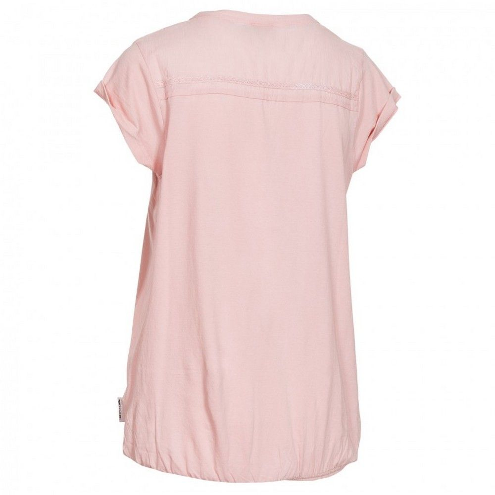 Trespass Womens/Ladies Casalla Short Sleeve Casual Top