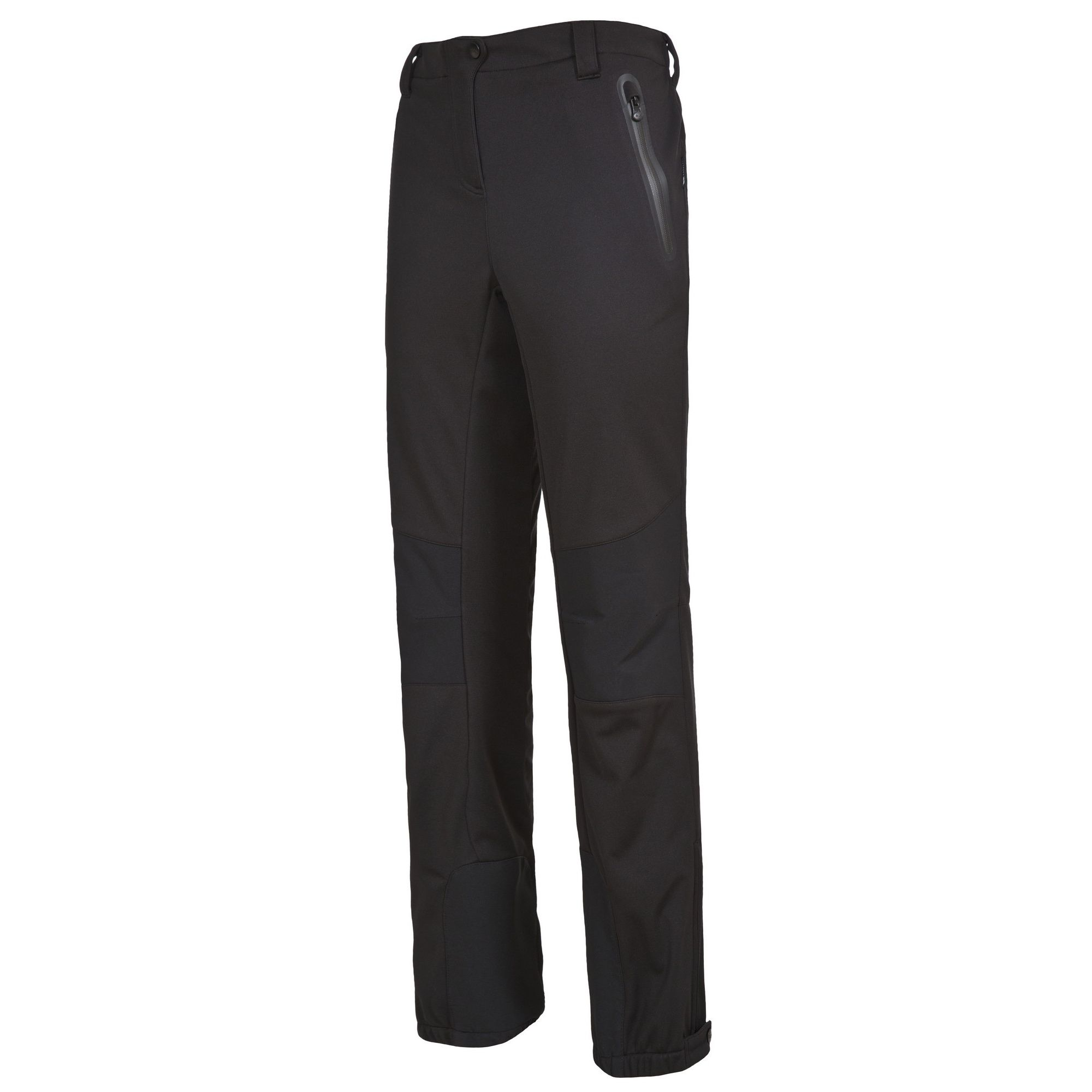 Trespass Womens/Ladies Sola Softshell Outdoor Trousers