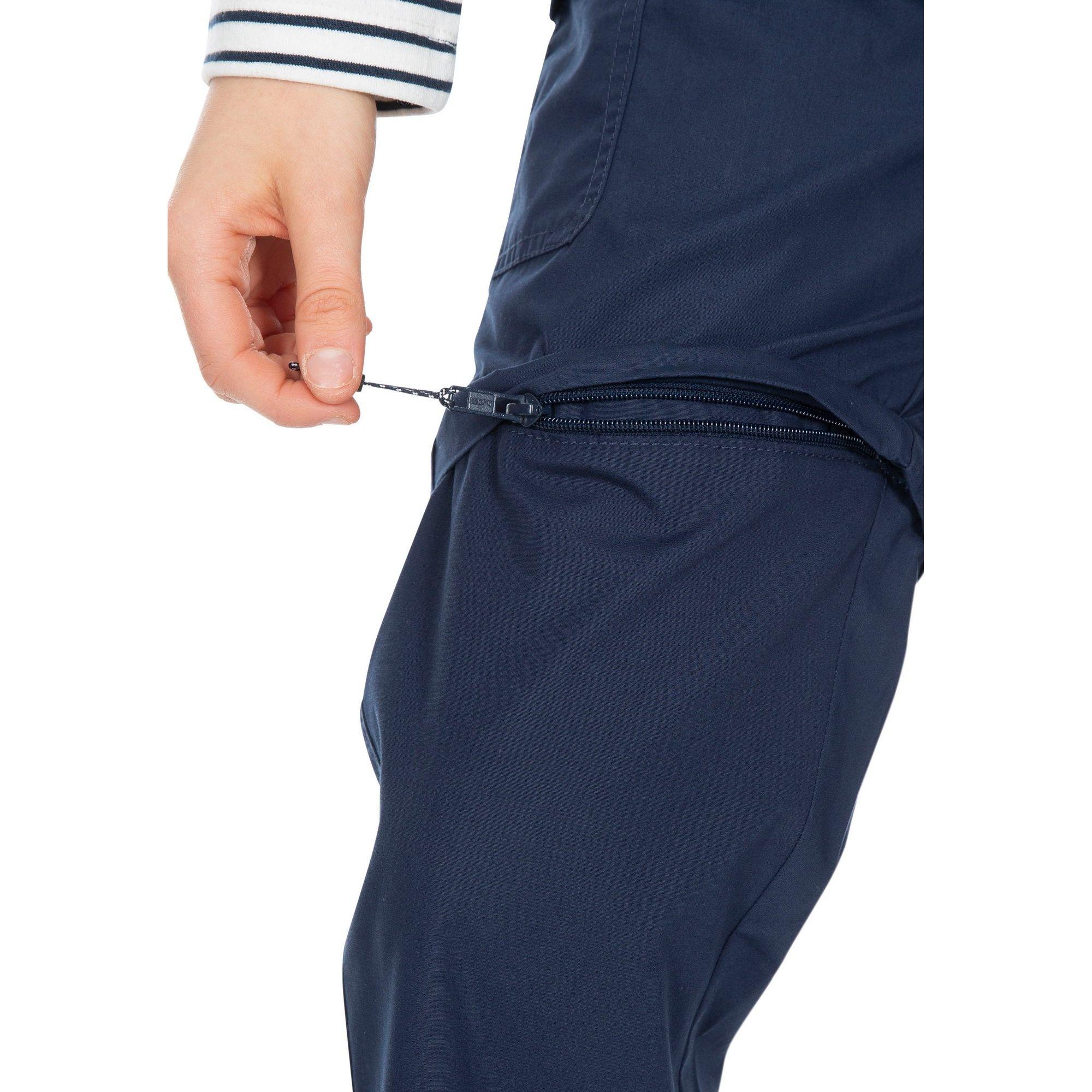 Trespass Womens/Ladies Rambler Convertible Hiking Trousers