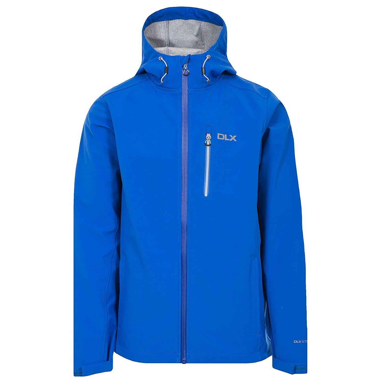 Trespass Mens Marten DLX Softshell Jacket
