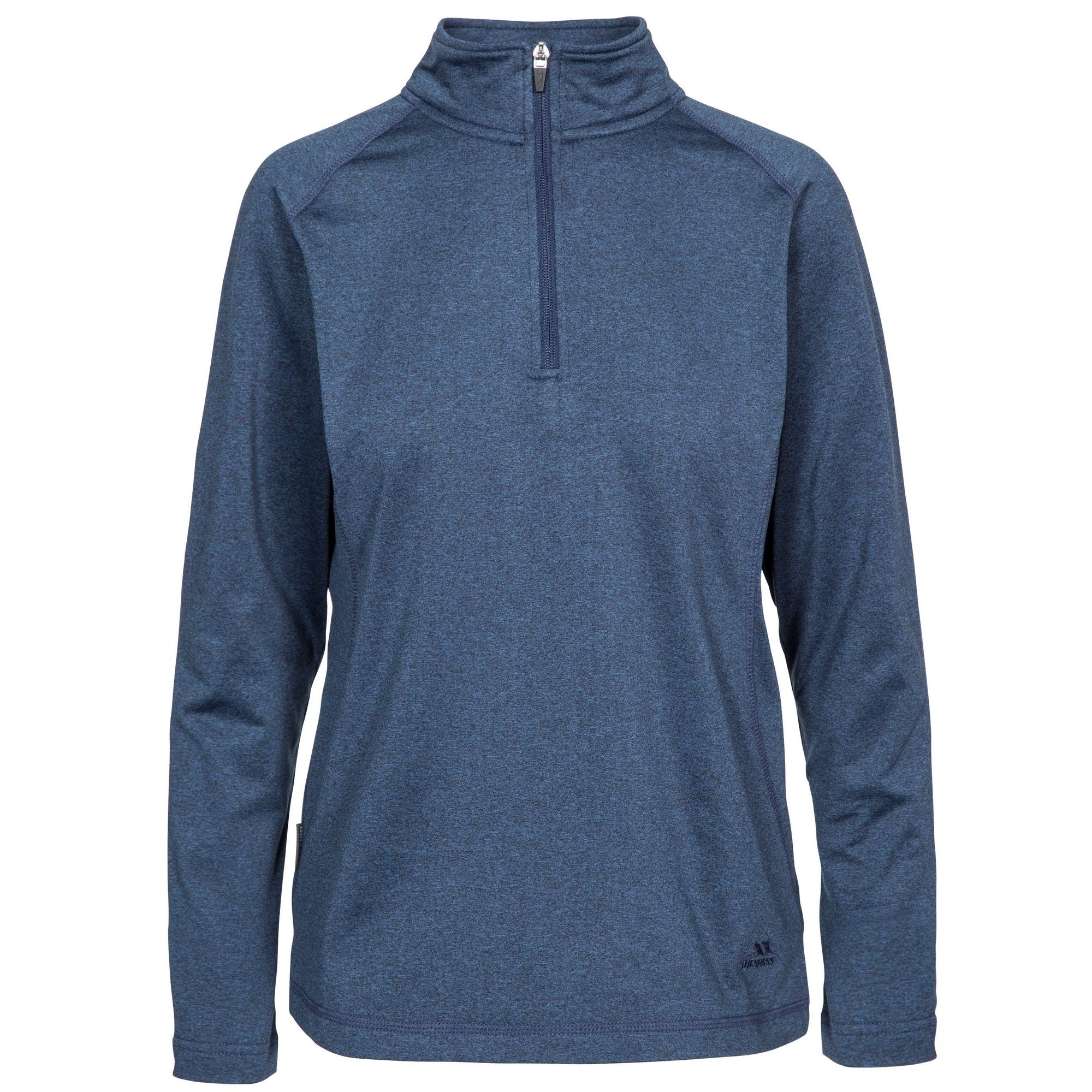 Trespass Womens/Ladies Zirma Long Sleeve Active Top