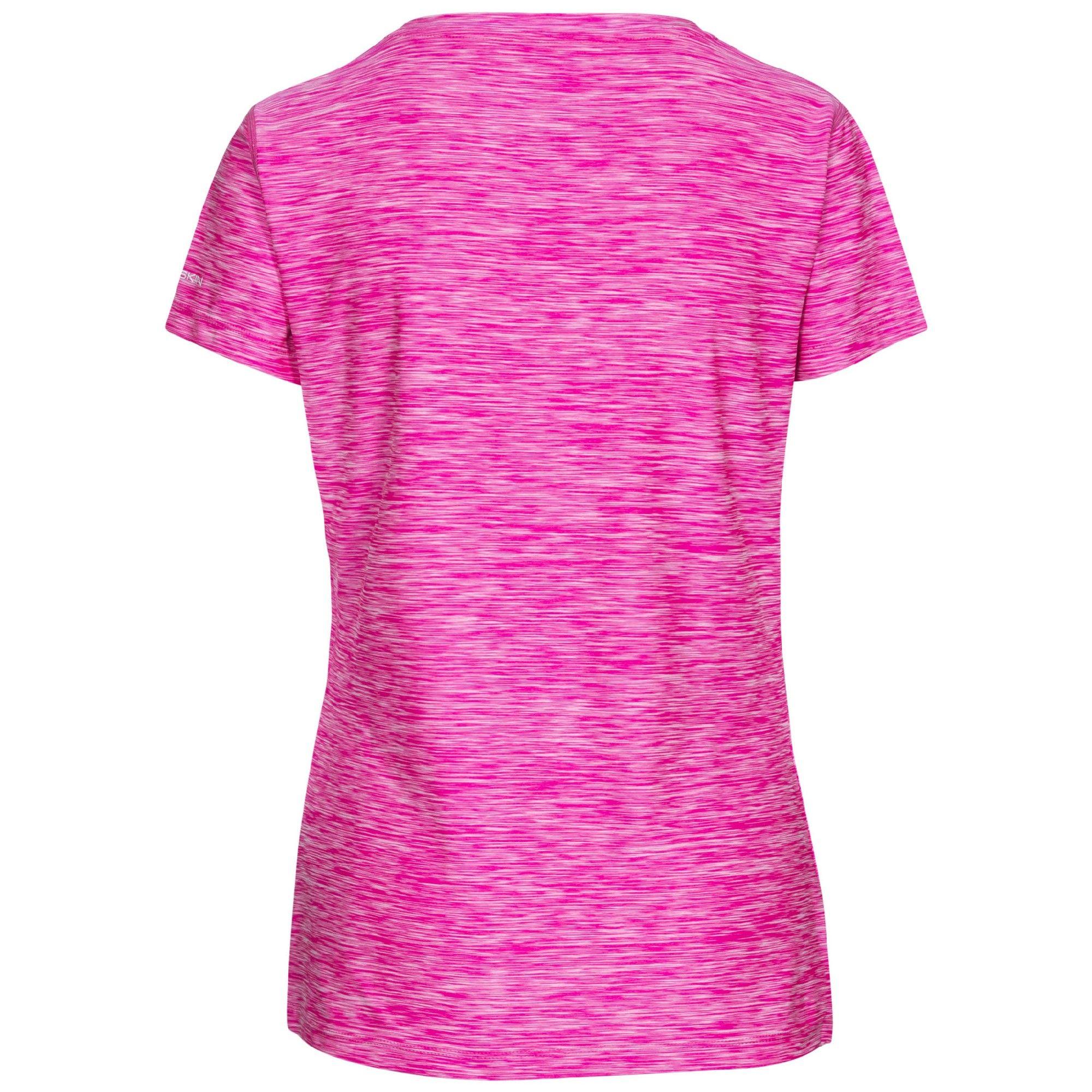 Trespass Womens/Ladies Daffney Active T-Shirt
