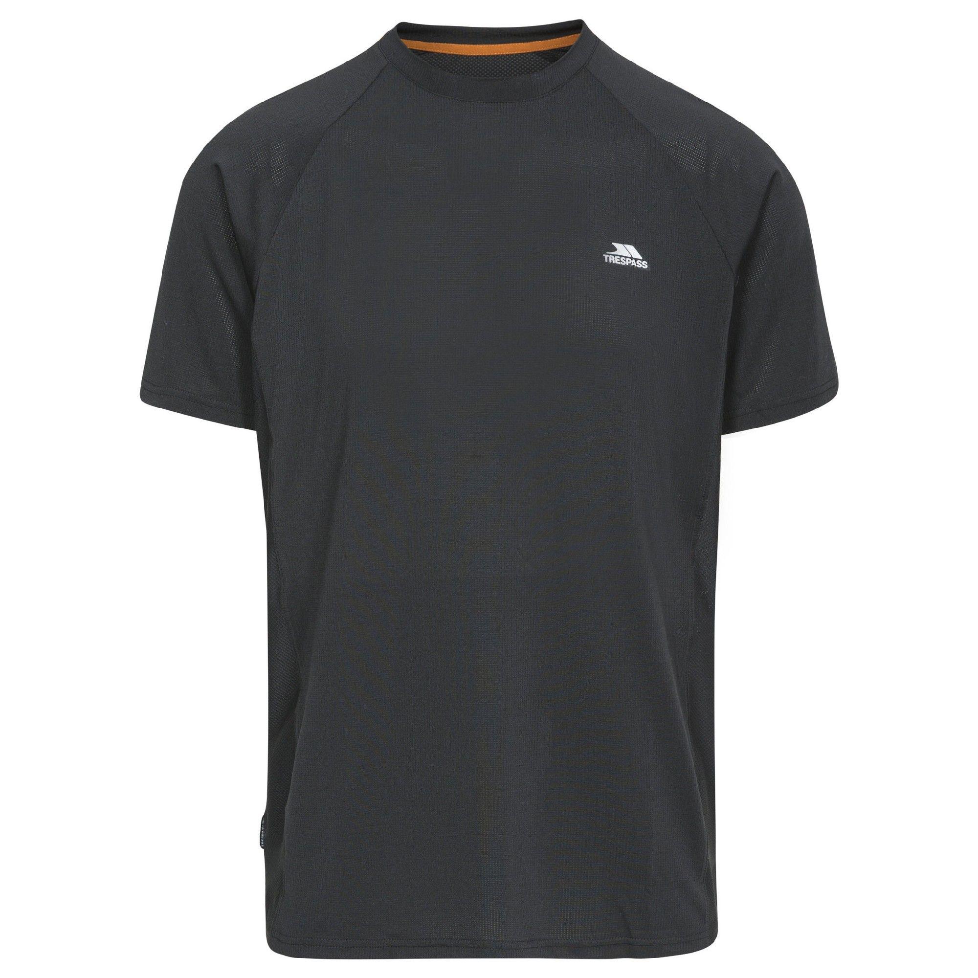 Trespass Mens Cacama Duoskin Active T-Shirt