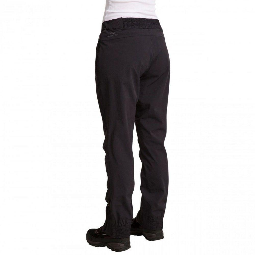 Trespass Womens/Ladies Stormlight Hiking Trousers