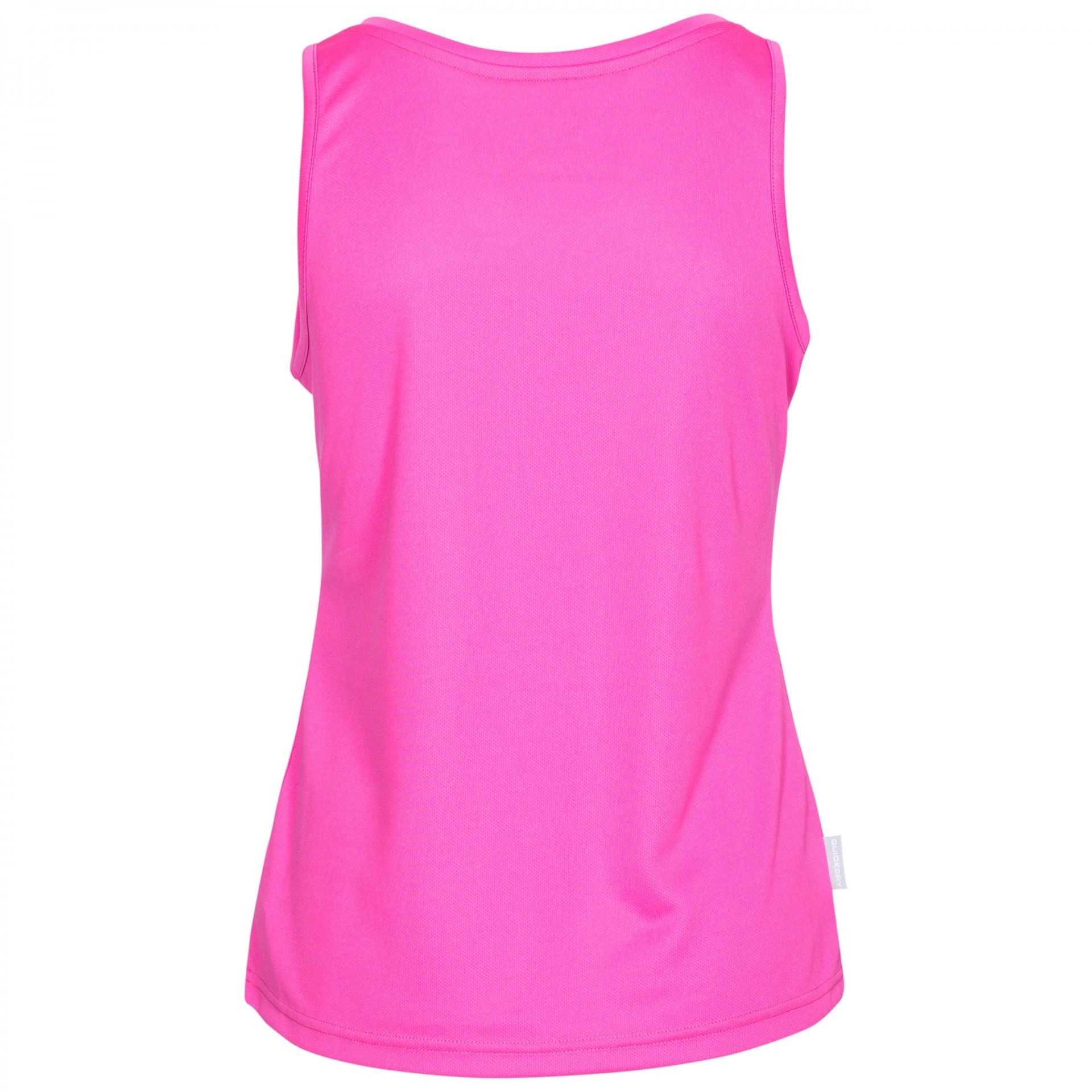Trespass Womens/Ladies Tissy Active Sleeveless Vest