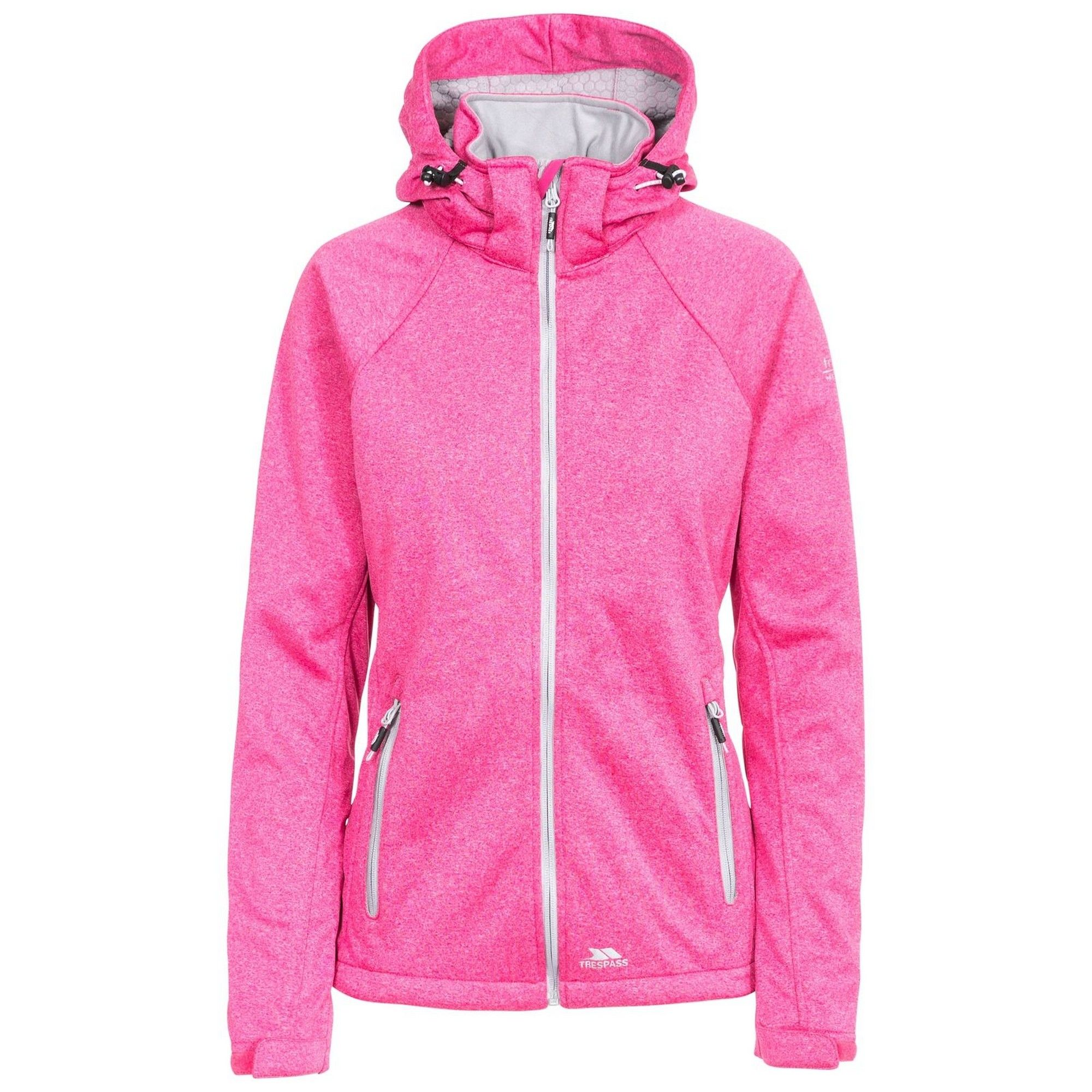 Trespass Womens/Ladies Angela Softshell Jacket