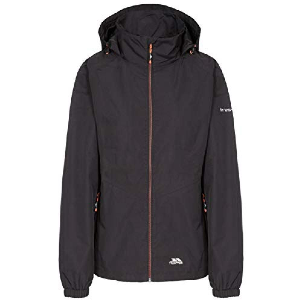 Trespass Womens/Ladies Blyton Waterproof Jacket