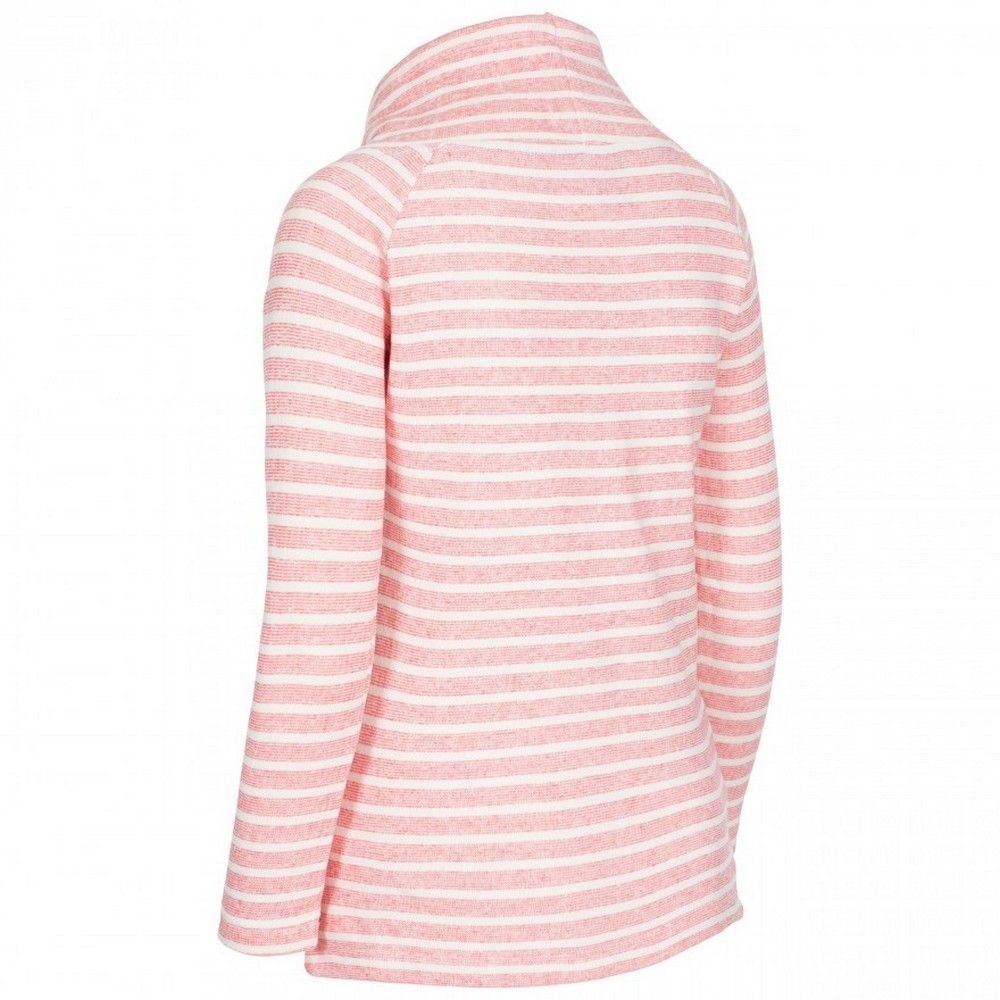 Trespass Womens Cheery Striped Pull Over