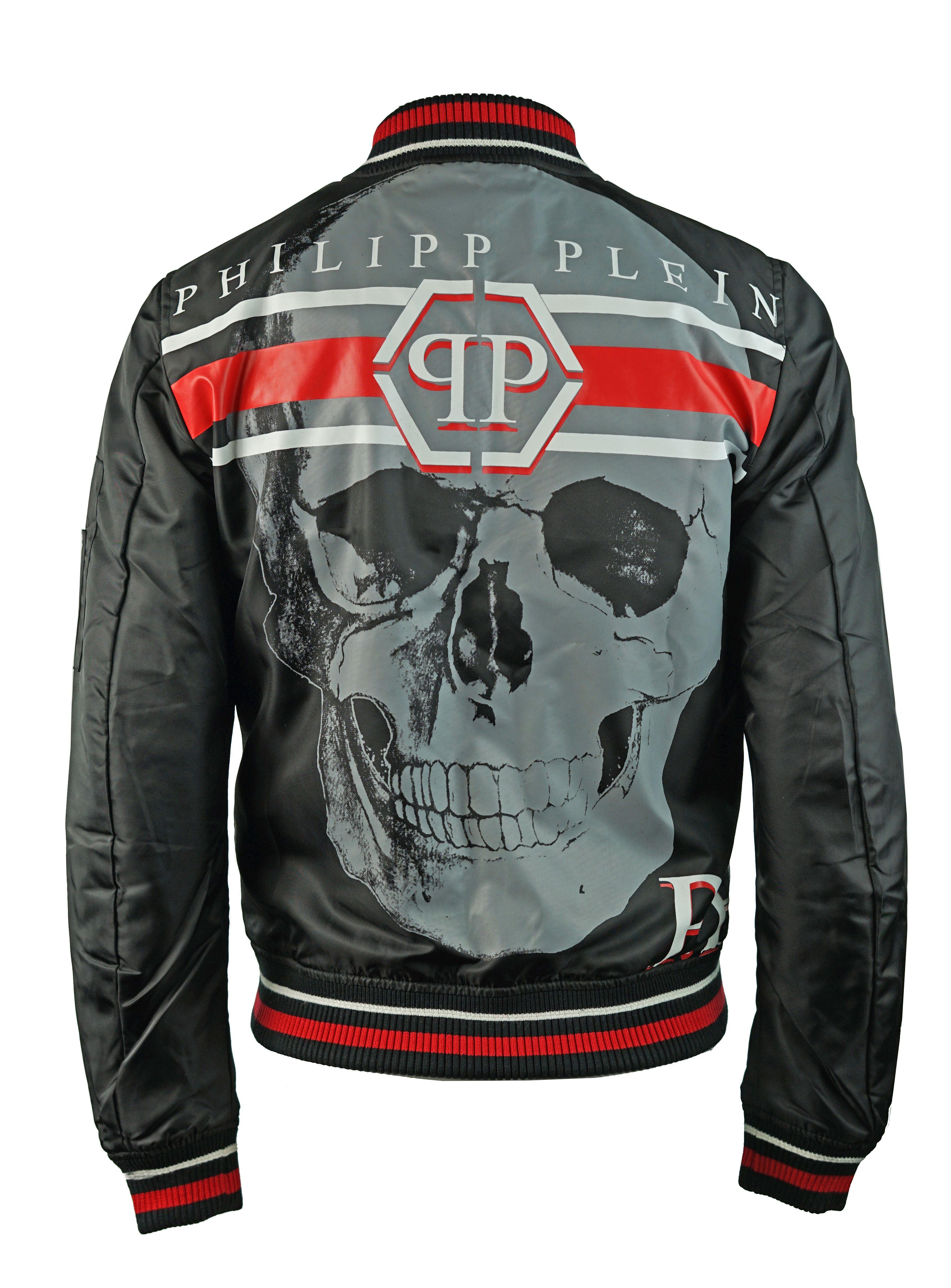 "Philipp Plein MRB0546 ""Max"" Jacket"