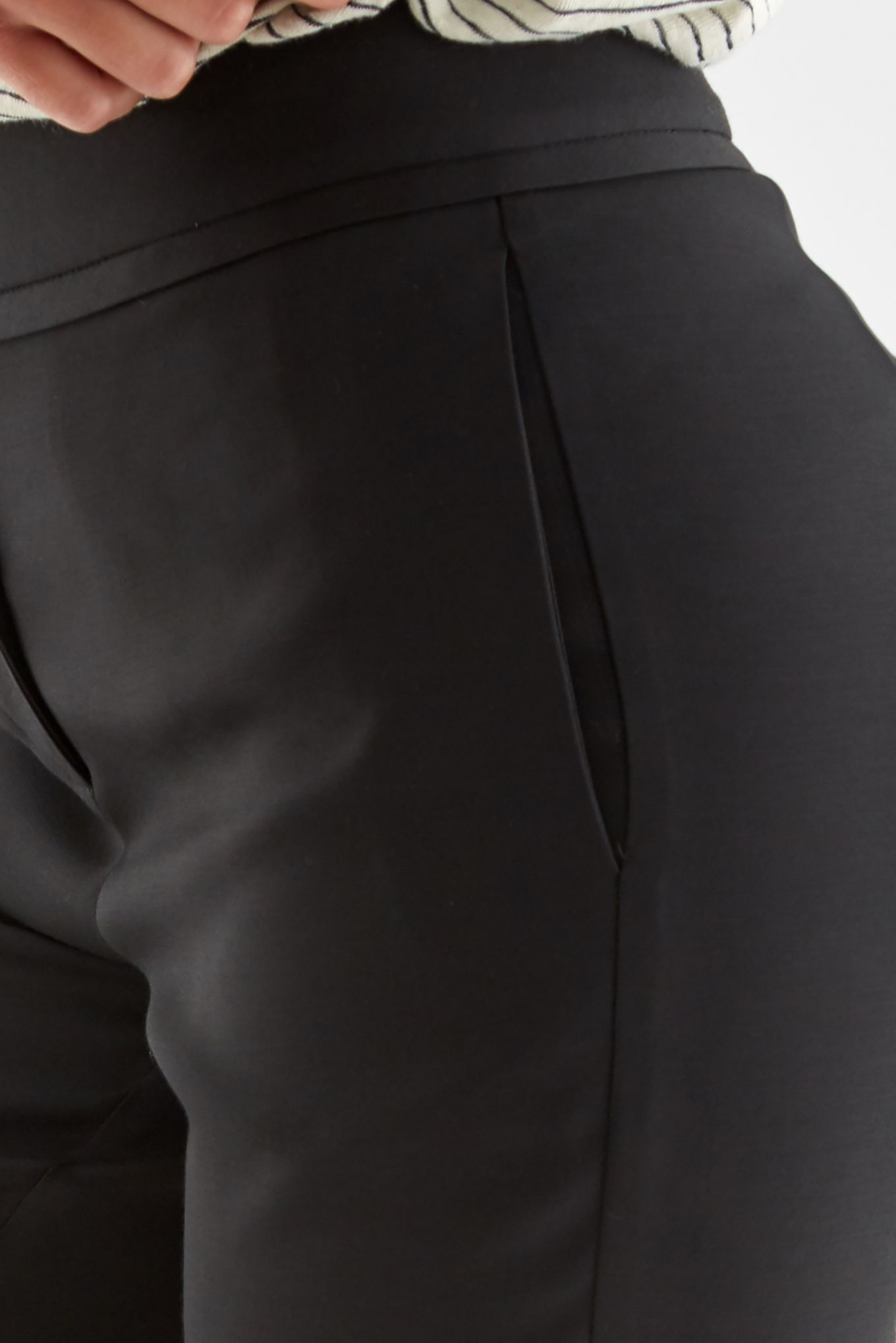 Women s Cigarette Trousers