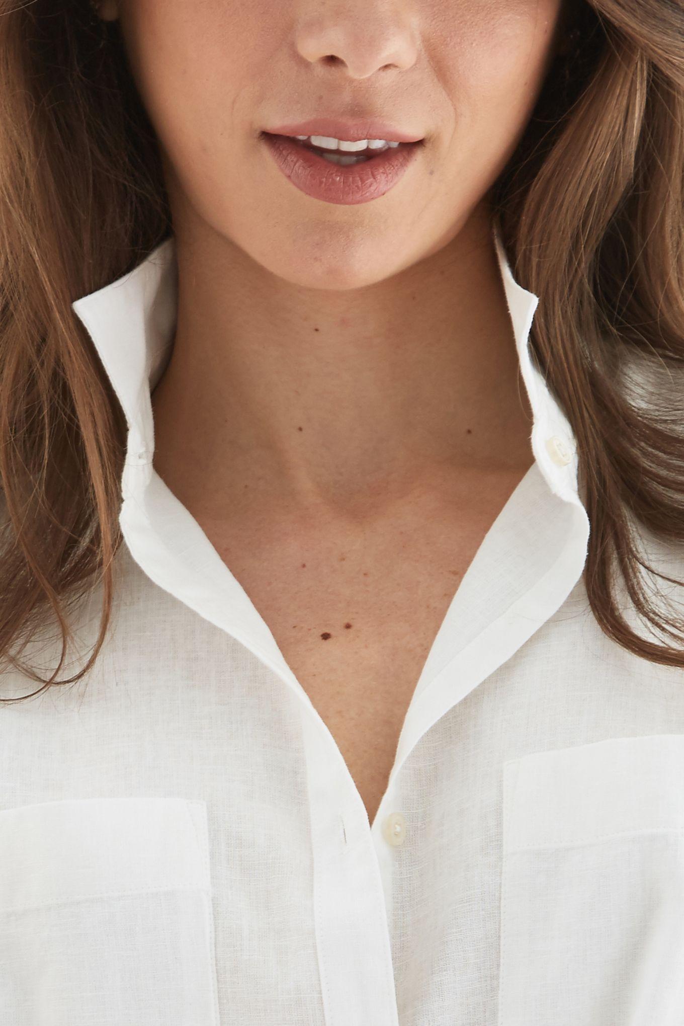 Women s Pocket Shirt