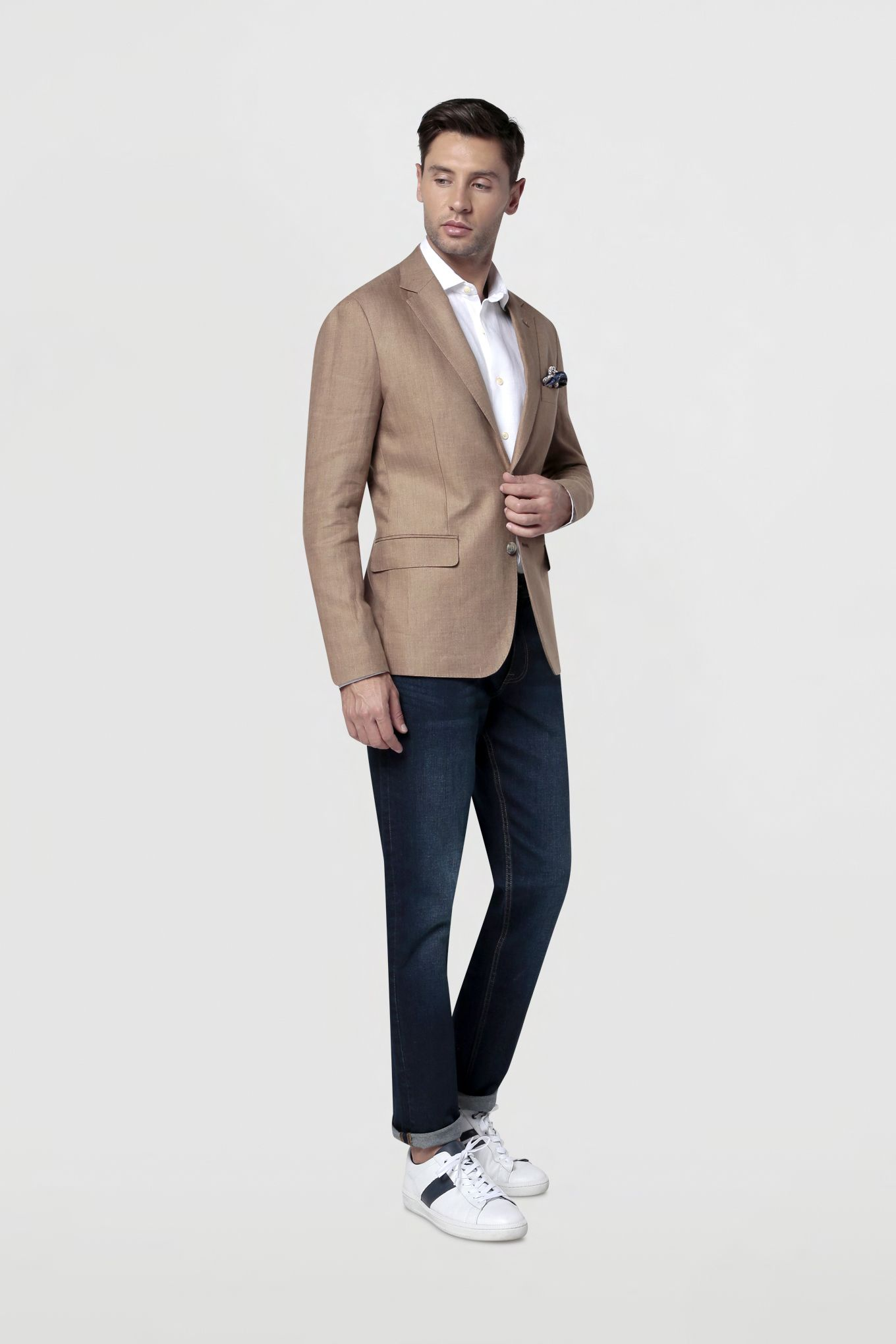 Men s Classic Slim Fit Blazer