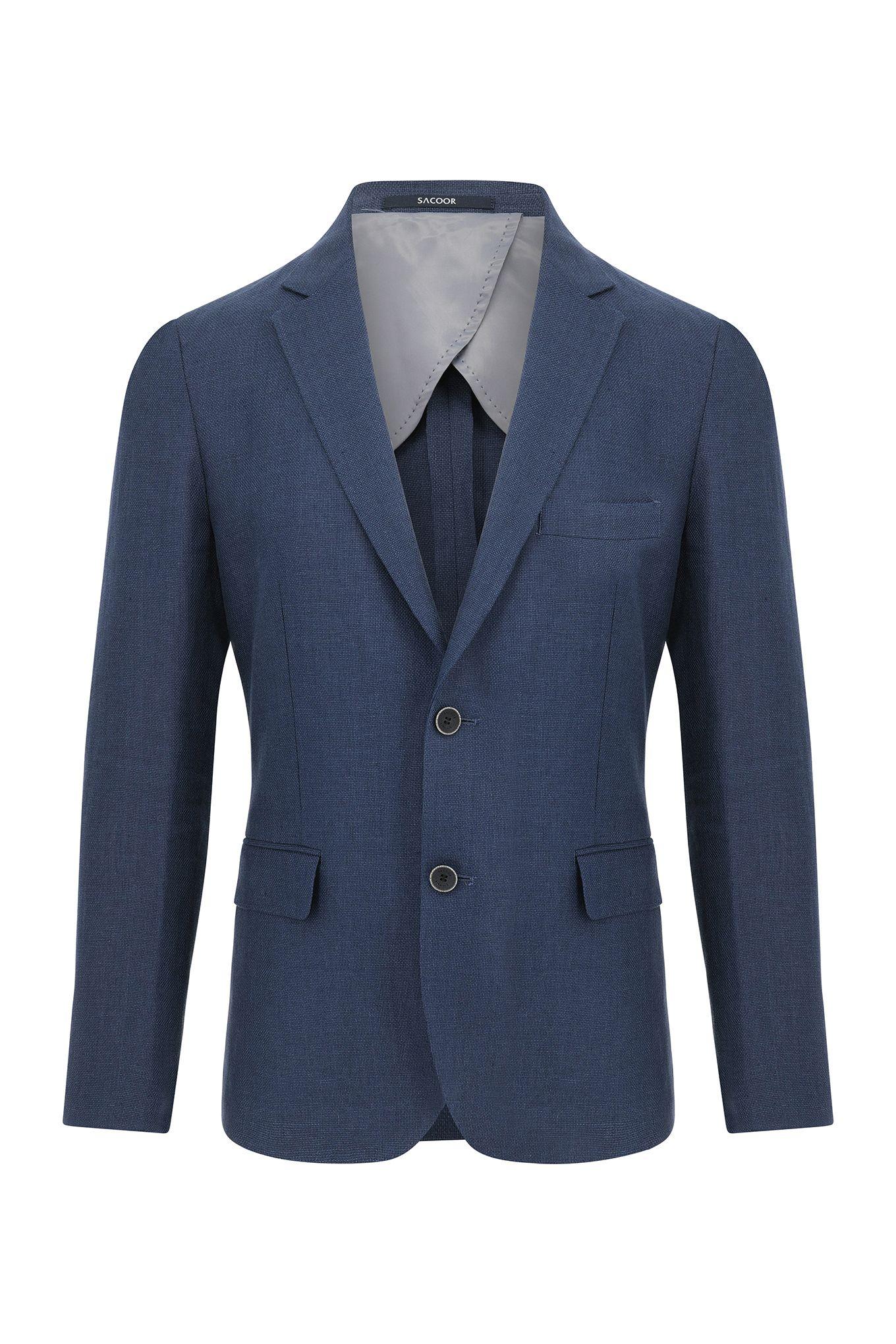 Men s Classic Slim Fit Blazer