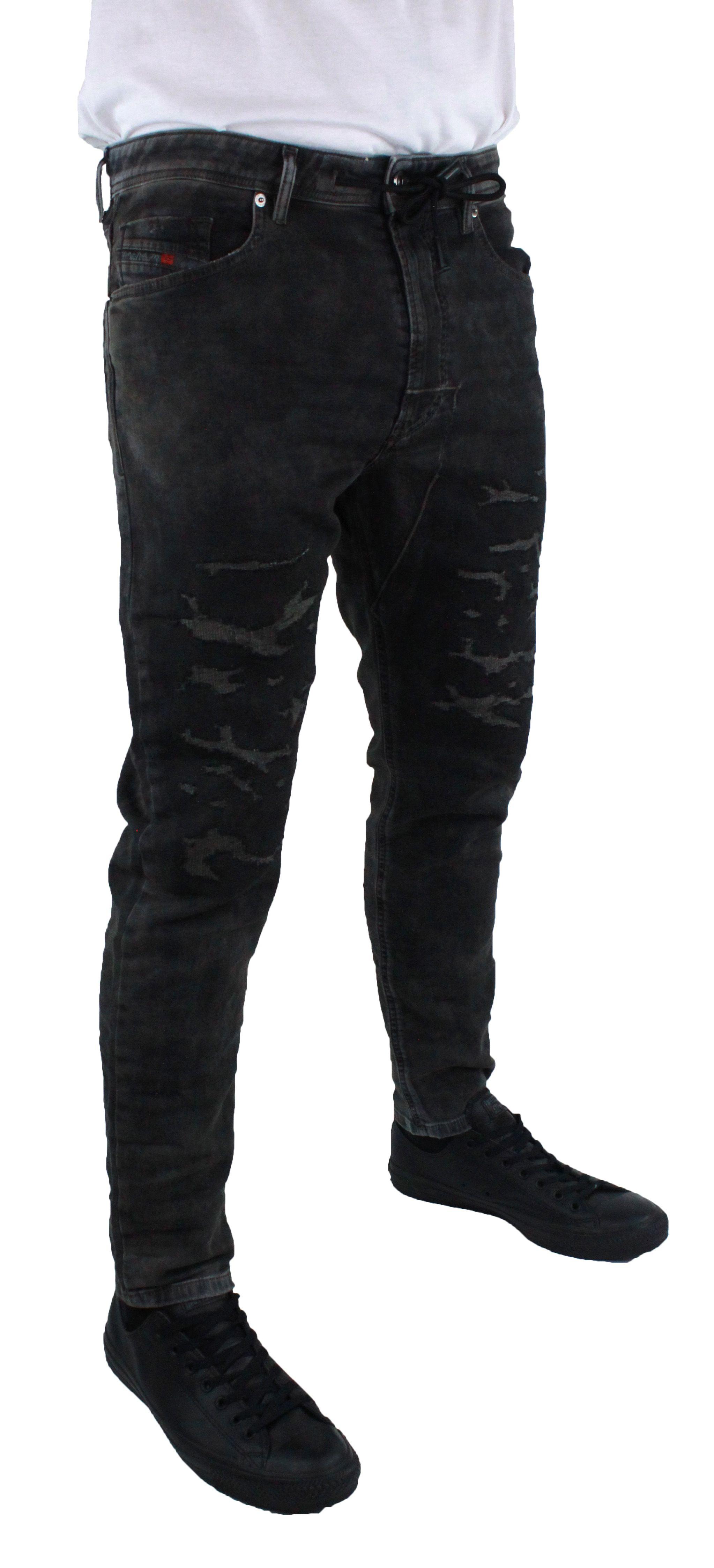 Diesel Narrot CB-NE Jogg 0688M Jeans