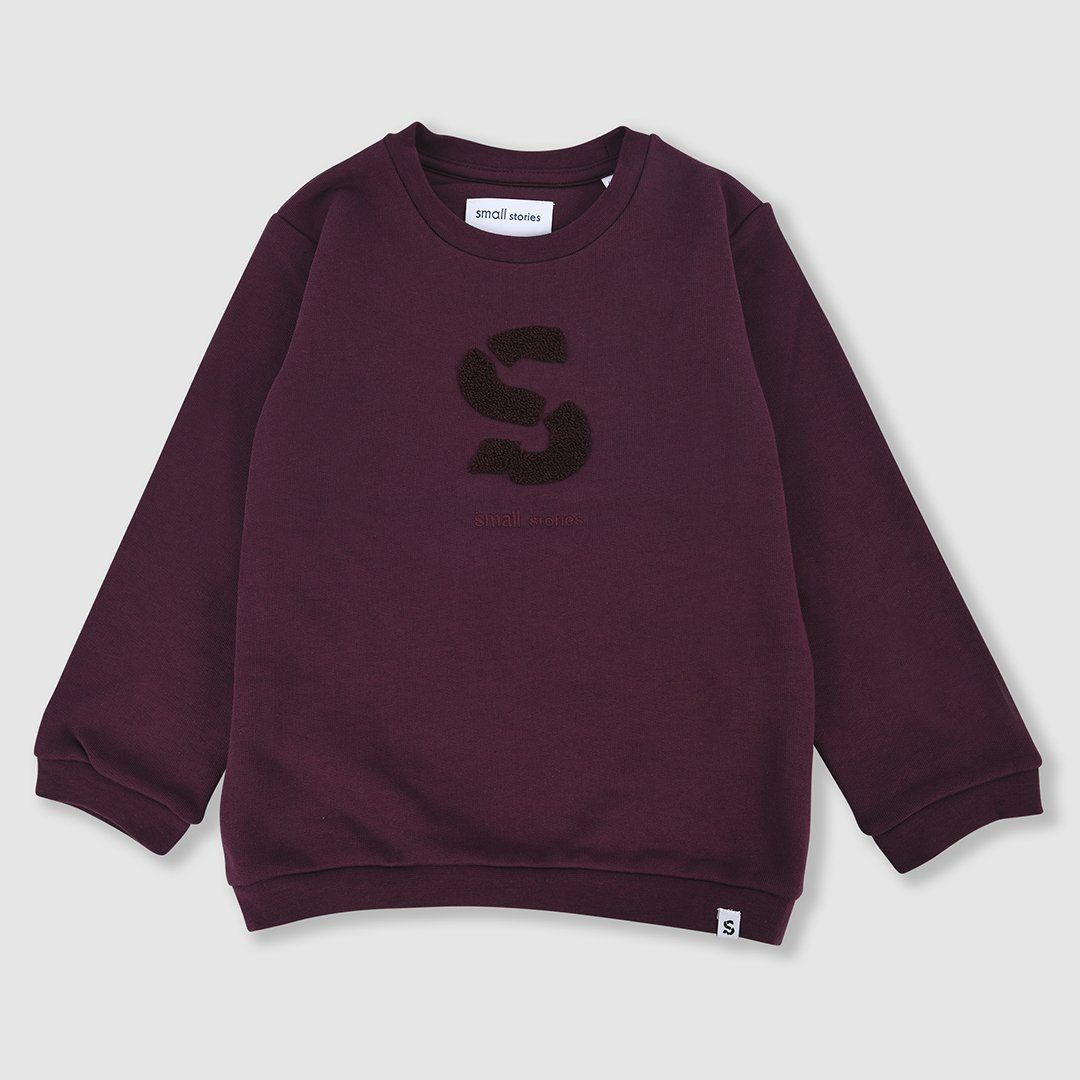 Small Stories Sweater
