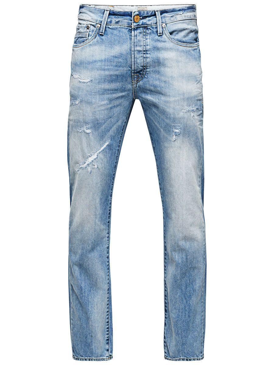 Jack and Jones Nick Vintage BL 277 Jeans