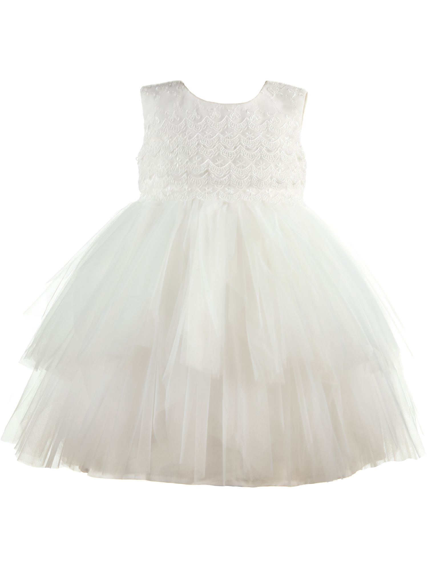 Baby Special Occasion Dress