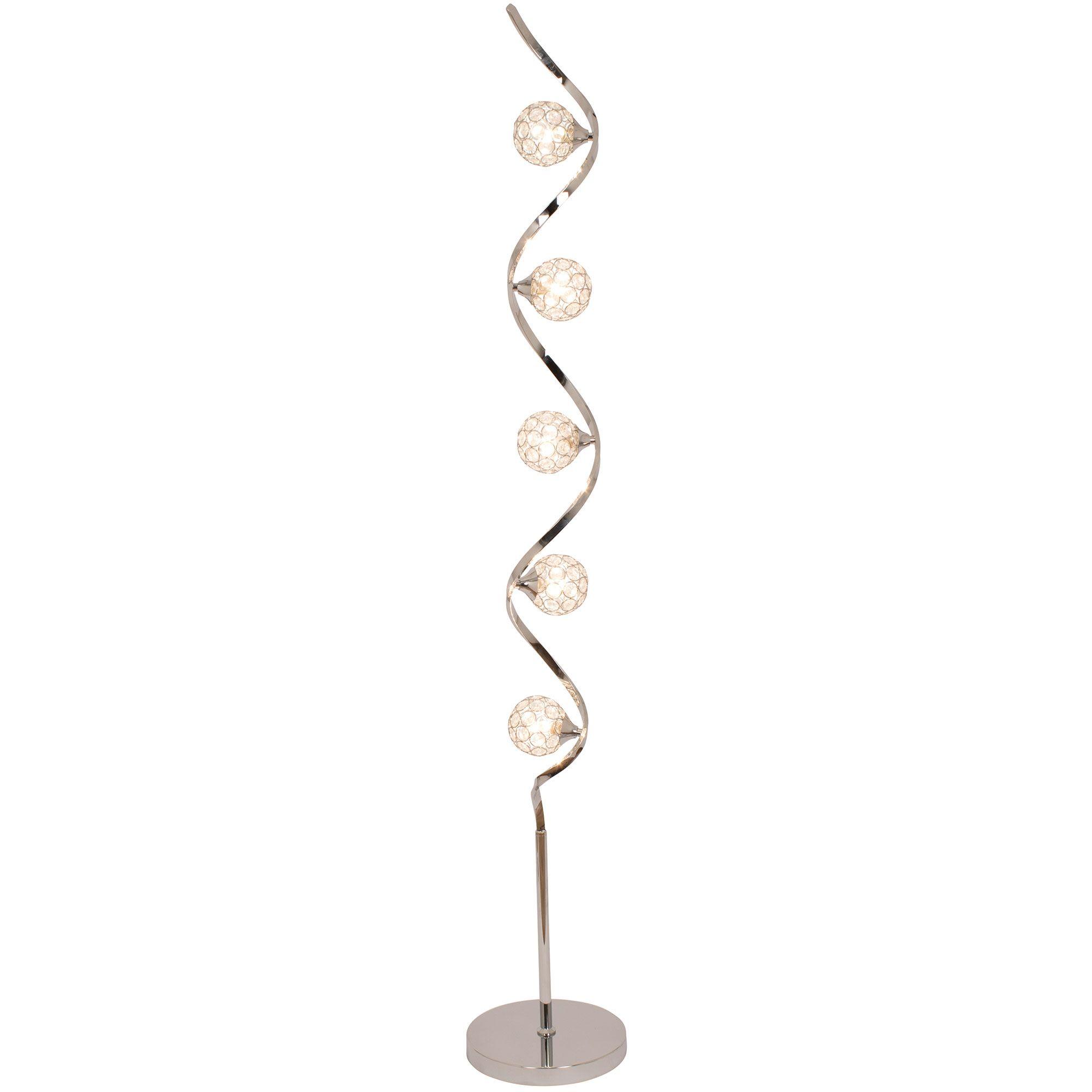 Zana 162cm Floor Lamp