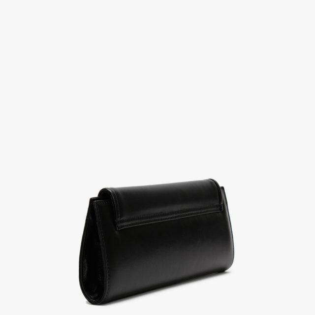 Daniel Perish Leather Clutch Bag